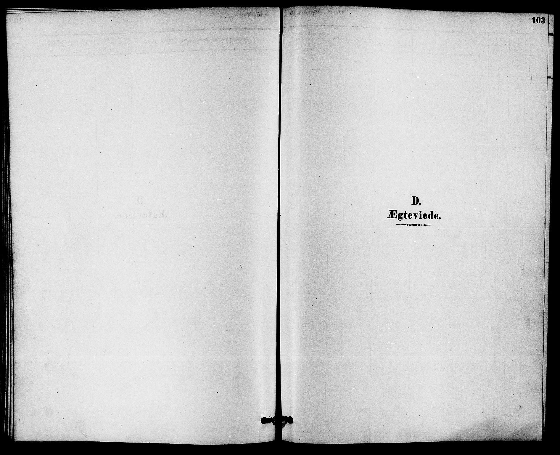 SAKO, Solum kirkebøker, F/Fb/L0001: Ministerialbok nr. II 1, 1877-1892, s. 103