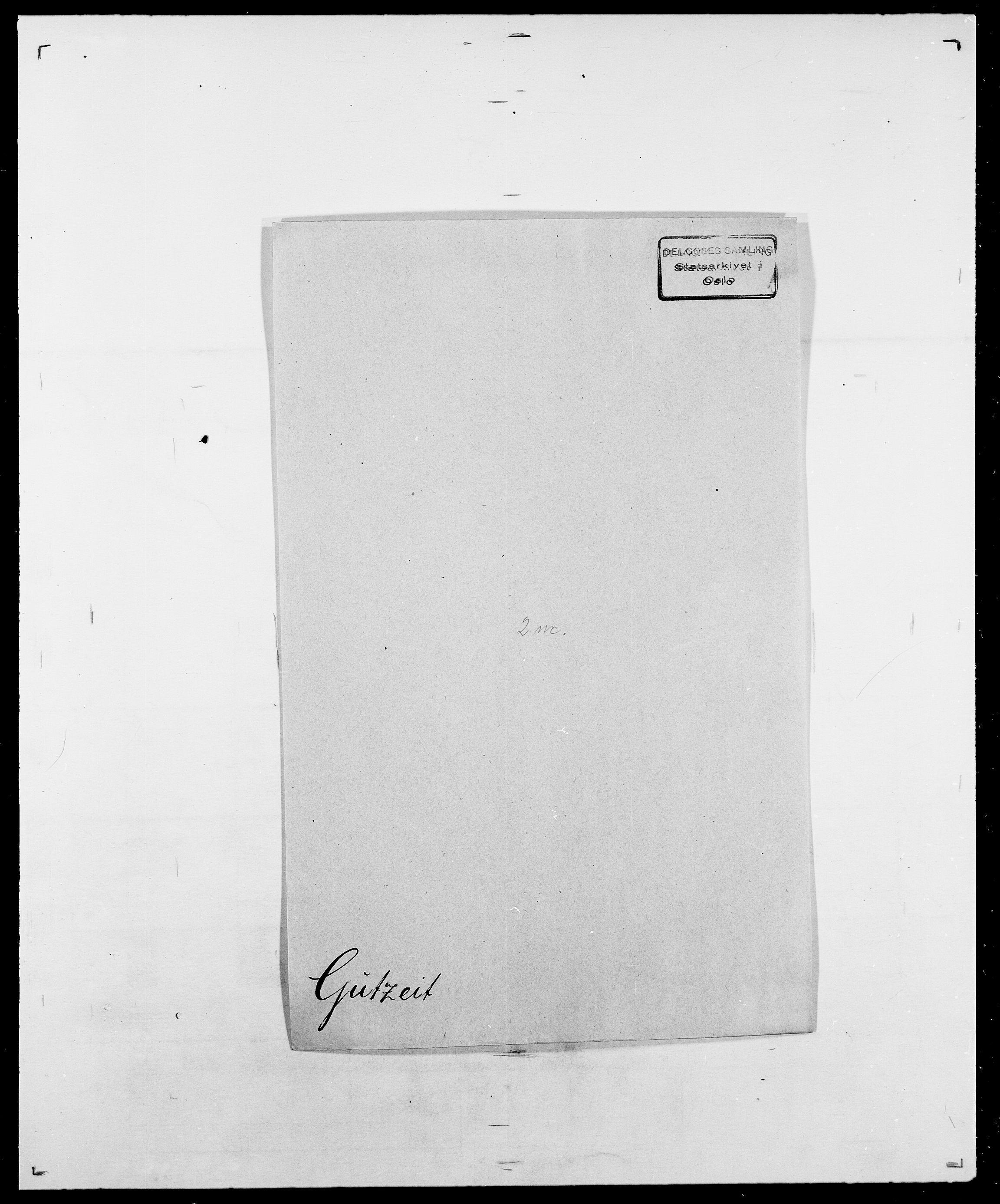 SAO, Delgobe, Charles Antoine - samling, D/Da/L0015: Grodtshilling - Halvorsæth, s. 468