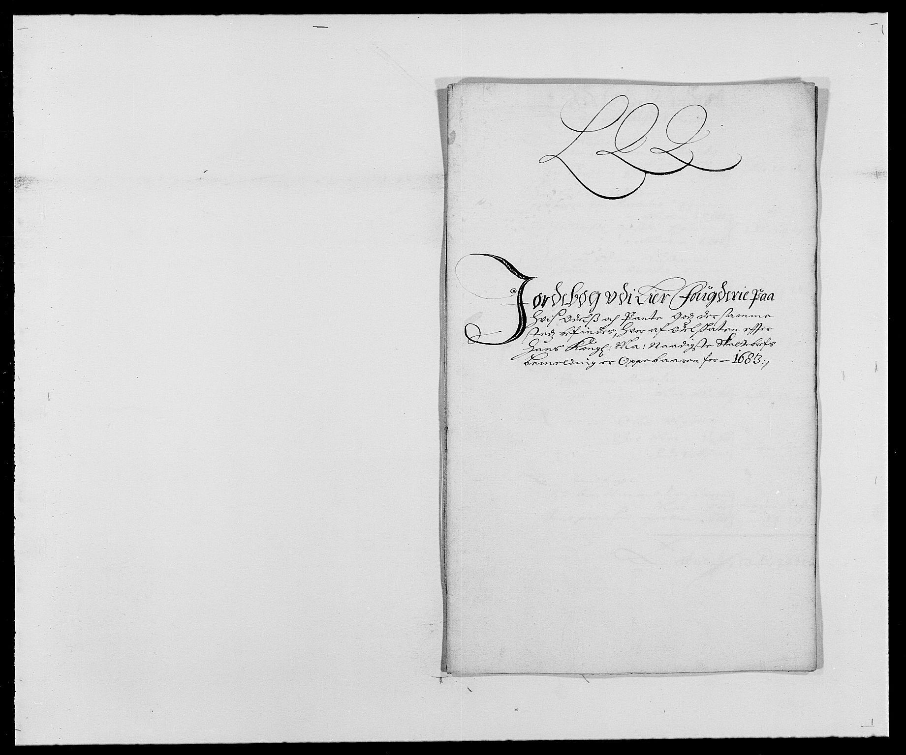 RA, Rentekammeret inntil 1814, Reviderte regnskaper, Fogderegnskap, R27/L1687: Fogderegnskap Lier, 1678-1686, s. 17