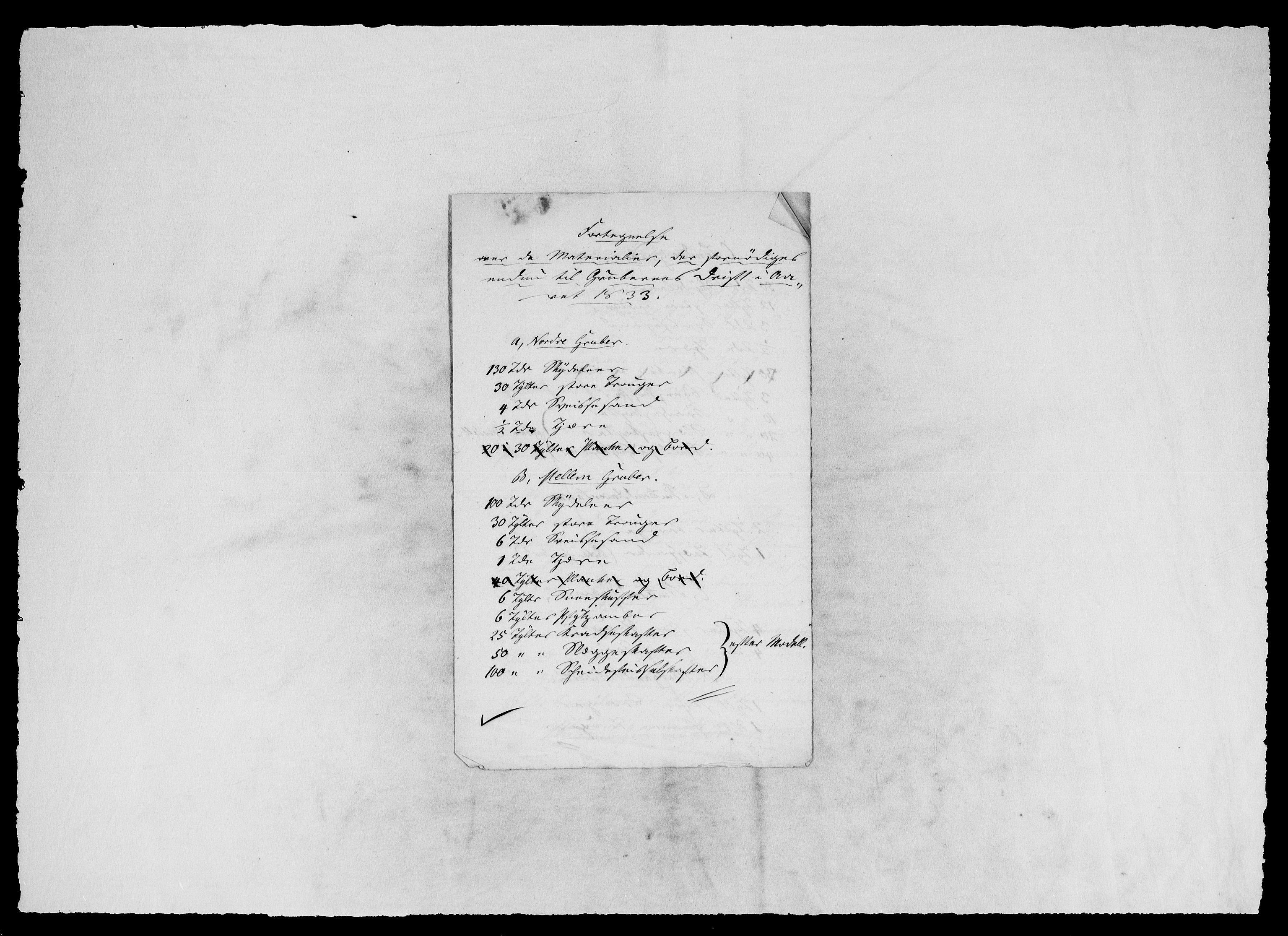 RA, Modums Blaafarveværk, G/Ga/L0063, 1827-1849, s. 200