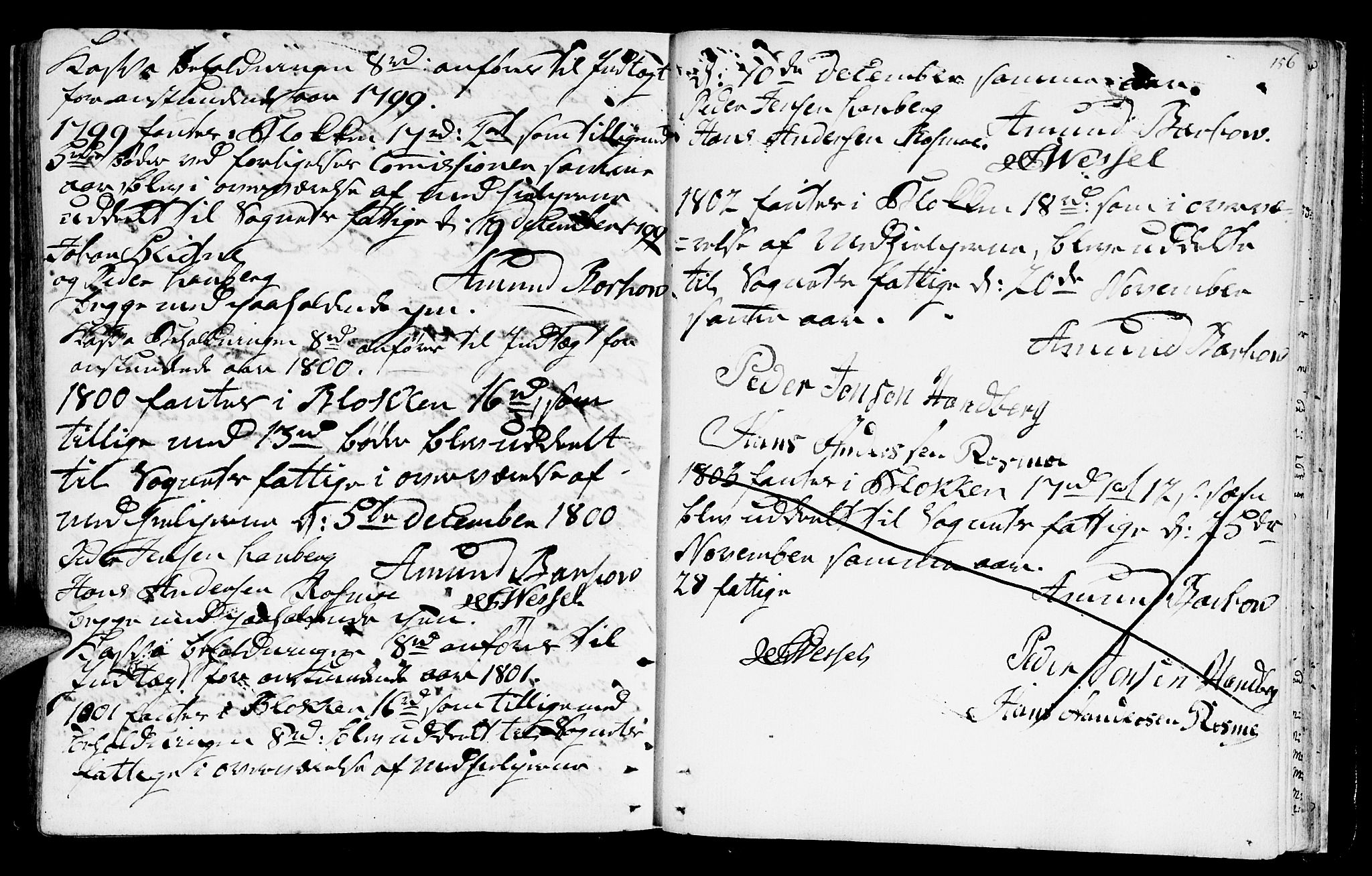 SAT, Ministerialprotokoller, klokkerbøker og fødselsregistre - Sør-Trøndelag, 665/L0768: Ministerialbok nr. 665A03, 1754-1803, s. 156