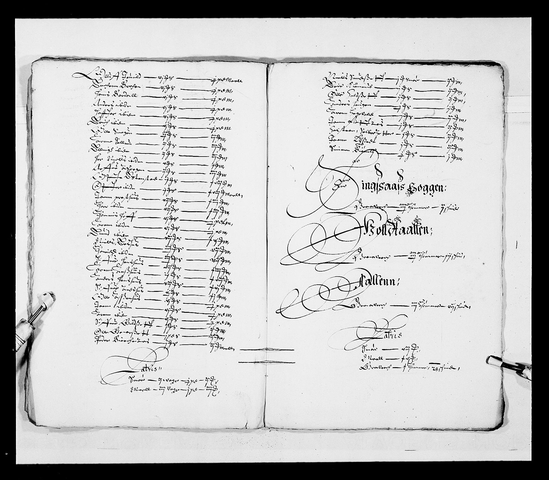 RA, Stattholderembetet 1572-1771, Ek/L0028: Jordebøker 1633-1658:, 1645-1646, s. 216