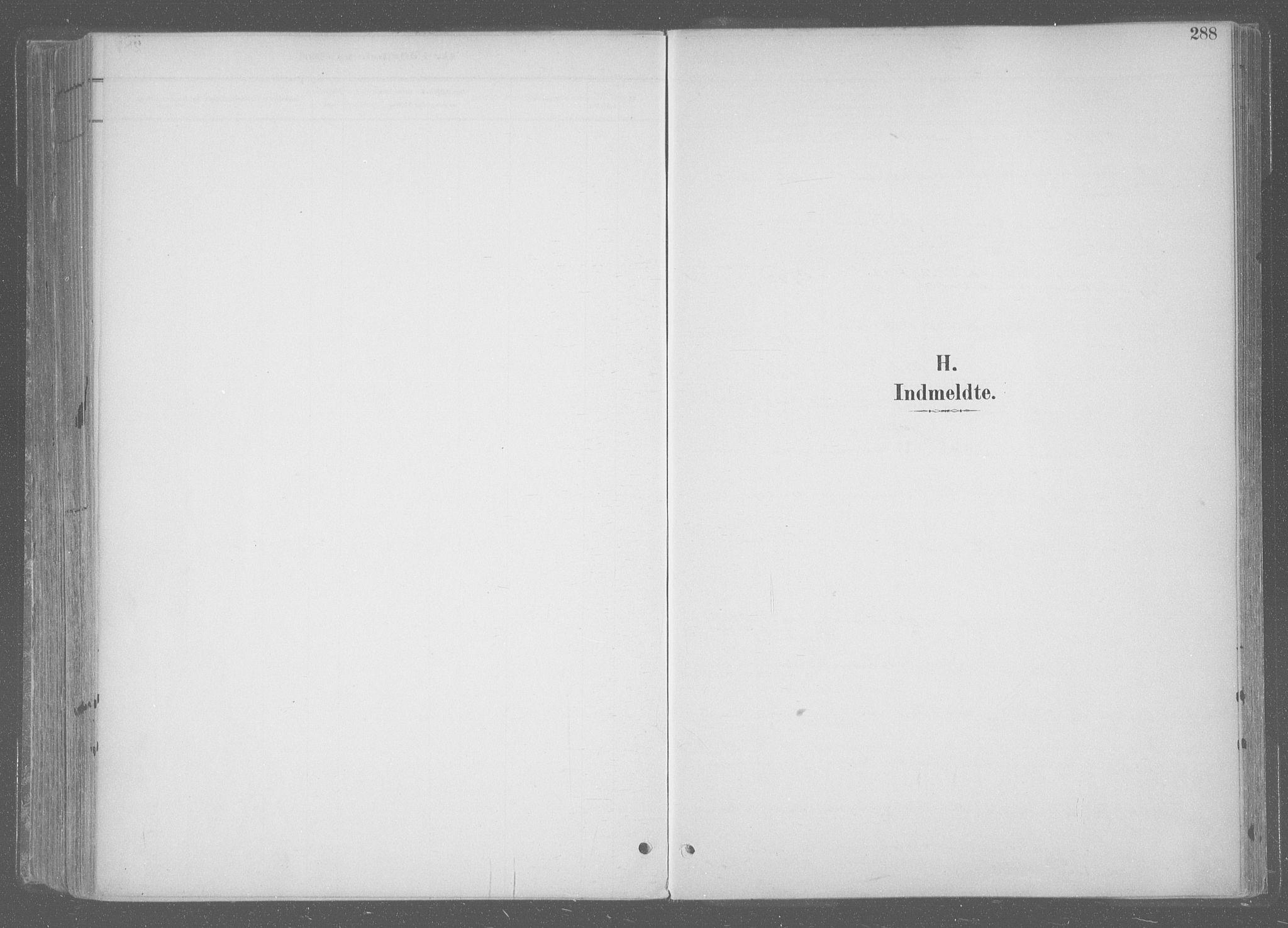 SAT, Ministerialprotokoller, klokkerbøker og fødselsregistre - Sør-Trøndelag, 601/L0064: Ministerialbok nr. 601A31, 1891-1911, s. 288