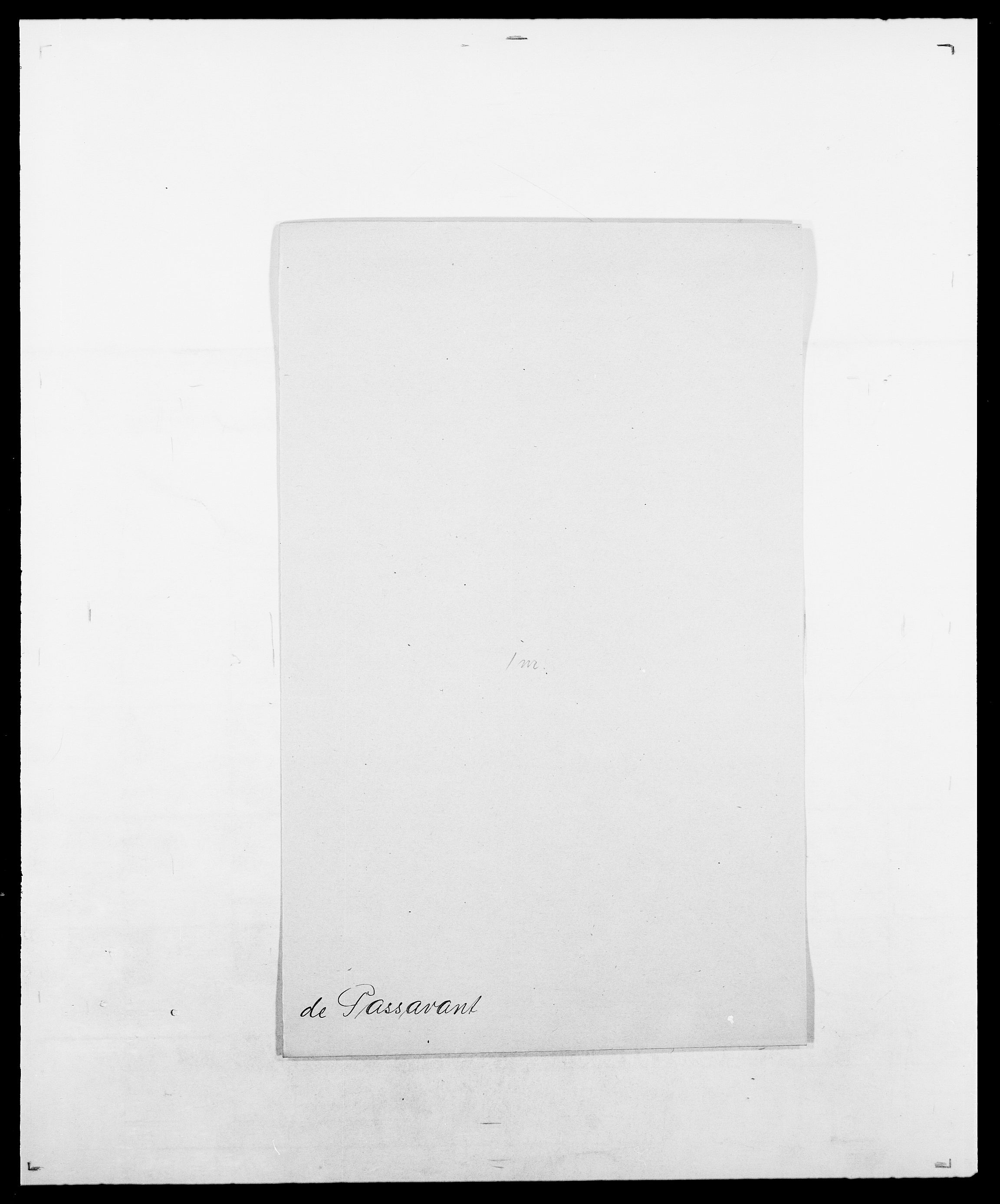 SAO, Delgobe, Charles Antoine - samling, D/Da/L0030: Paars - Pittelkov, s. 143