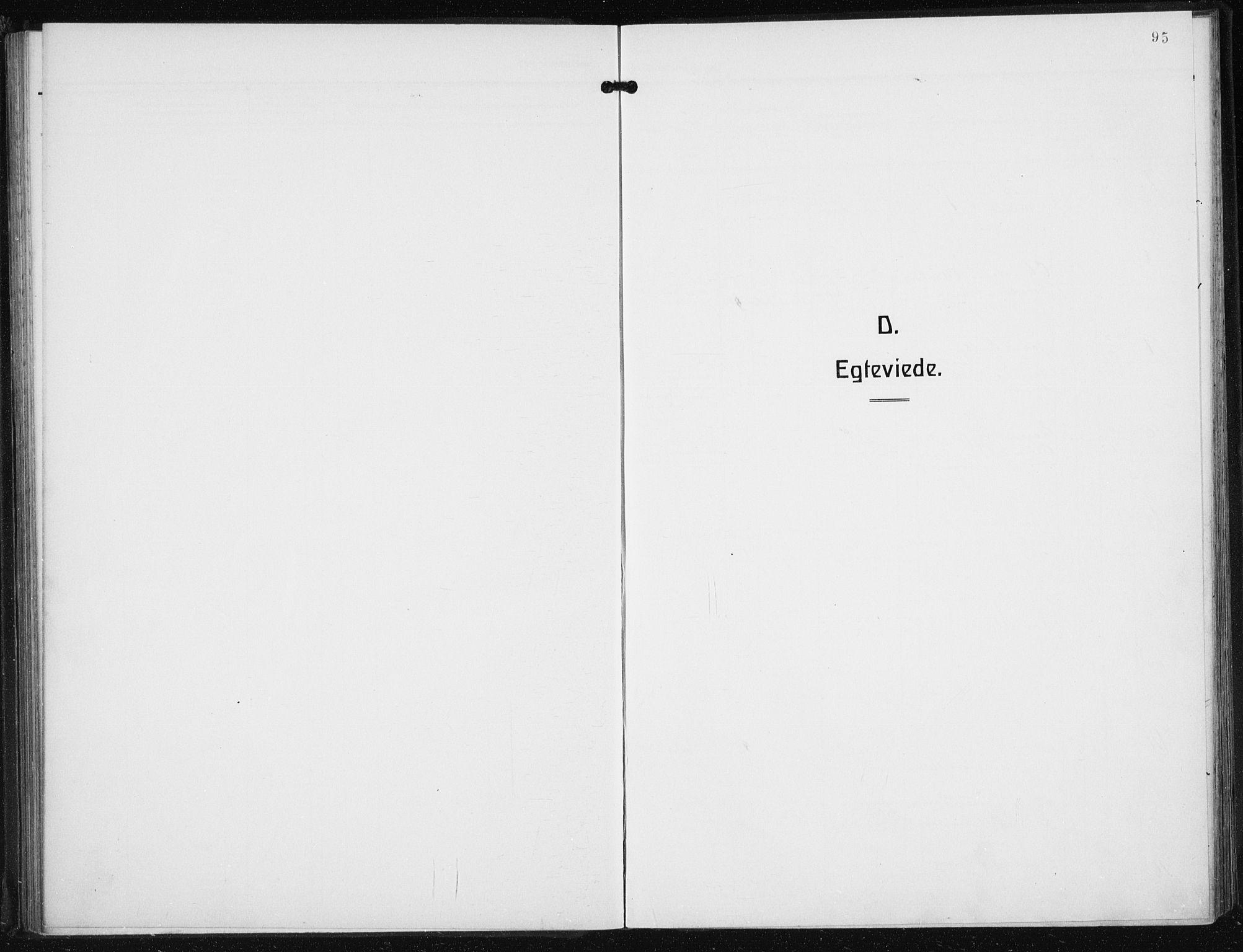 SAB, Den Norske Sjømannsmisjon i utlandet*, Ministerialbok nr. A 8, 1923-1935, s. 95