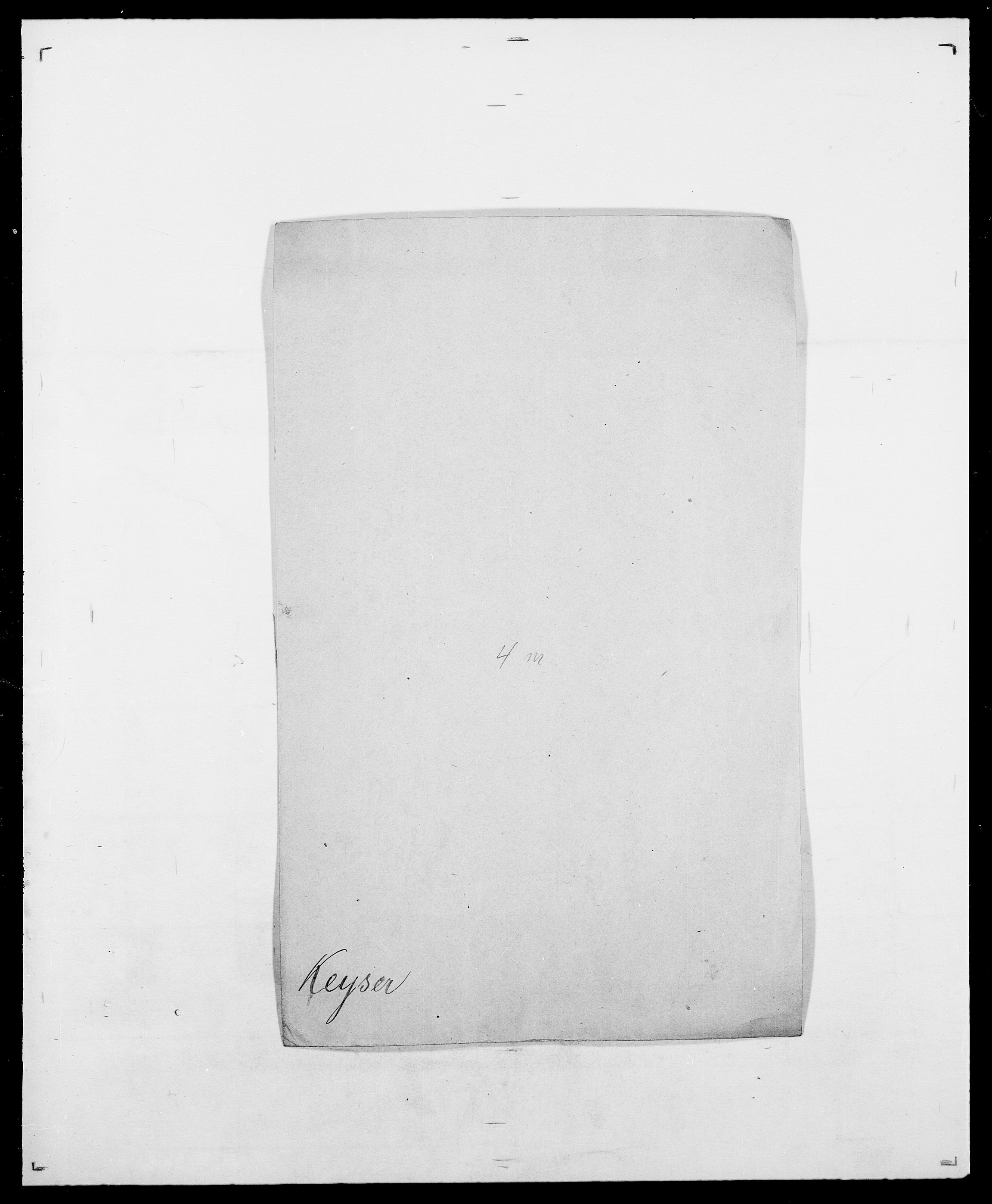 SAO, Delgobe, Charles Antoine - samling, D/Da/L0020: Irgens - Kjøsterud, s. 546