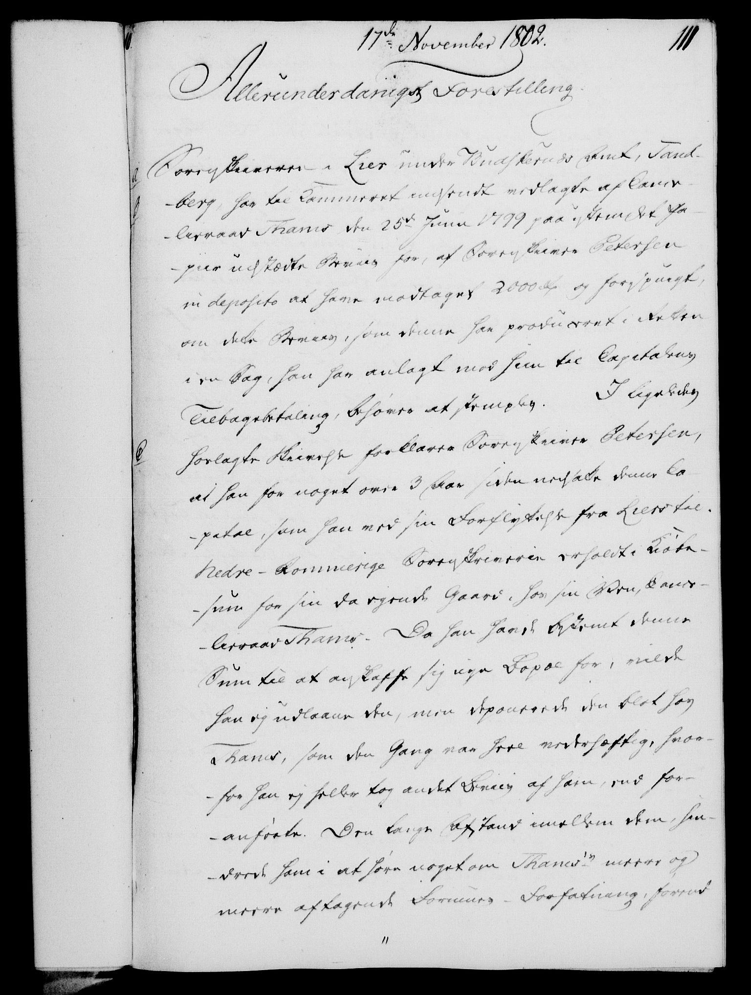 RA, Rentekammeret, Kammerkanselliet, G/Gf/Gfa/L0084: Norsk relasjons- og resolusjonsprotokoll (merket RK 52.84), 1802, s. 674