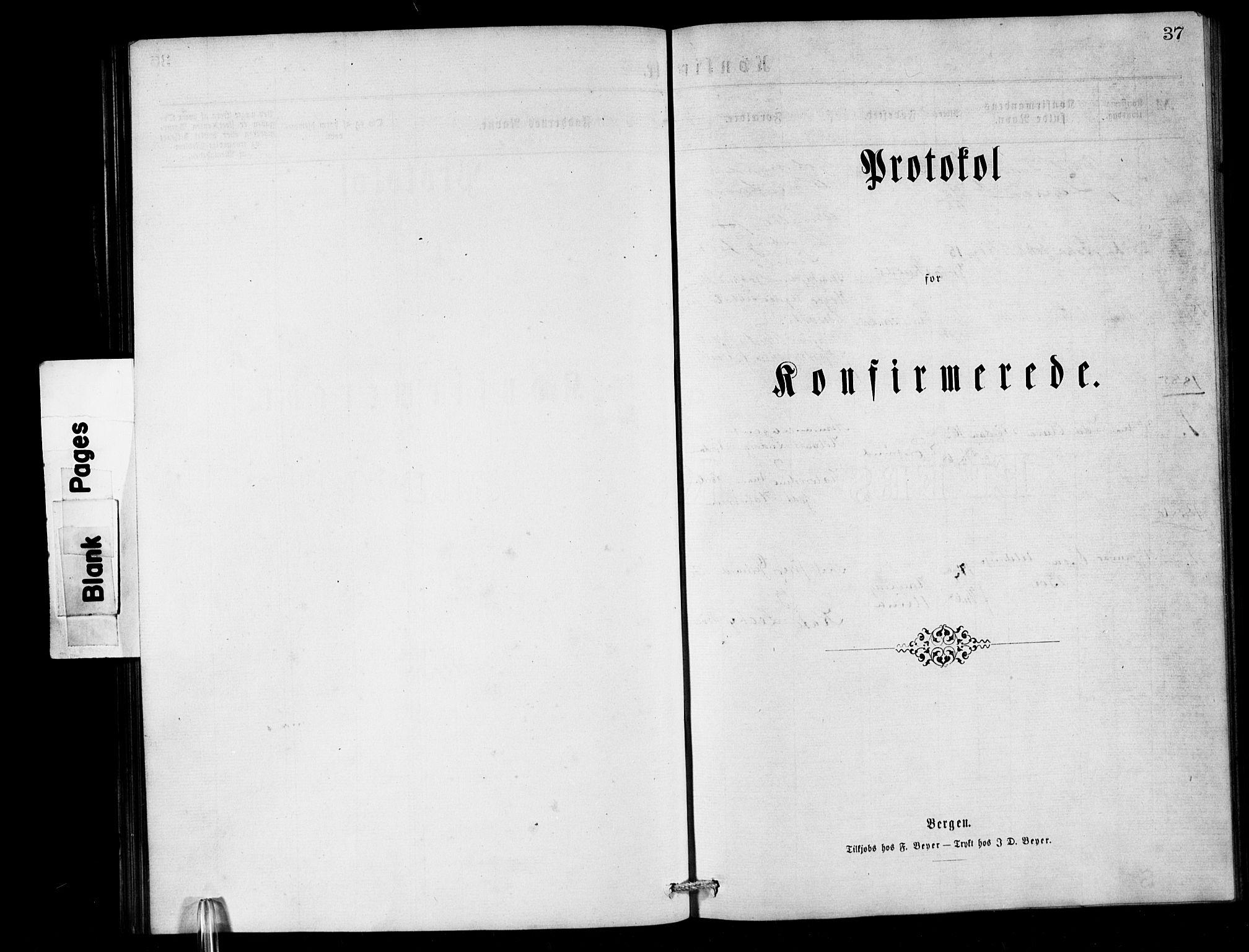 SAB, Den Norske Sjømannsmisjon i utlandet*, Ministerialbok nr. A 1, 1868-1887, s. 37
