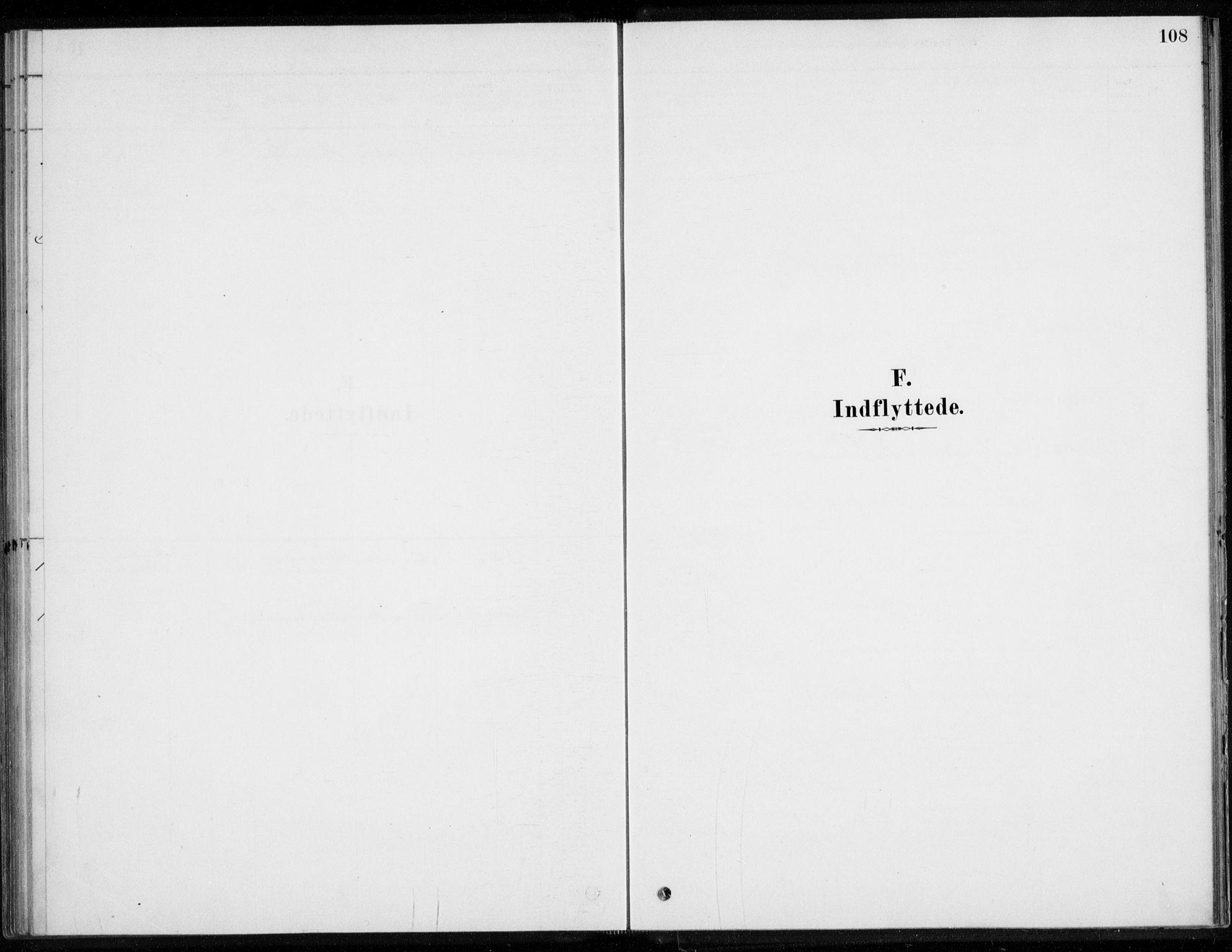 SAKO, Åssiden kirkebøker, F/Fa/L0001: Ministerialbok nr. 1, 1878-1904, s. 108