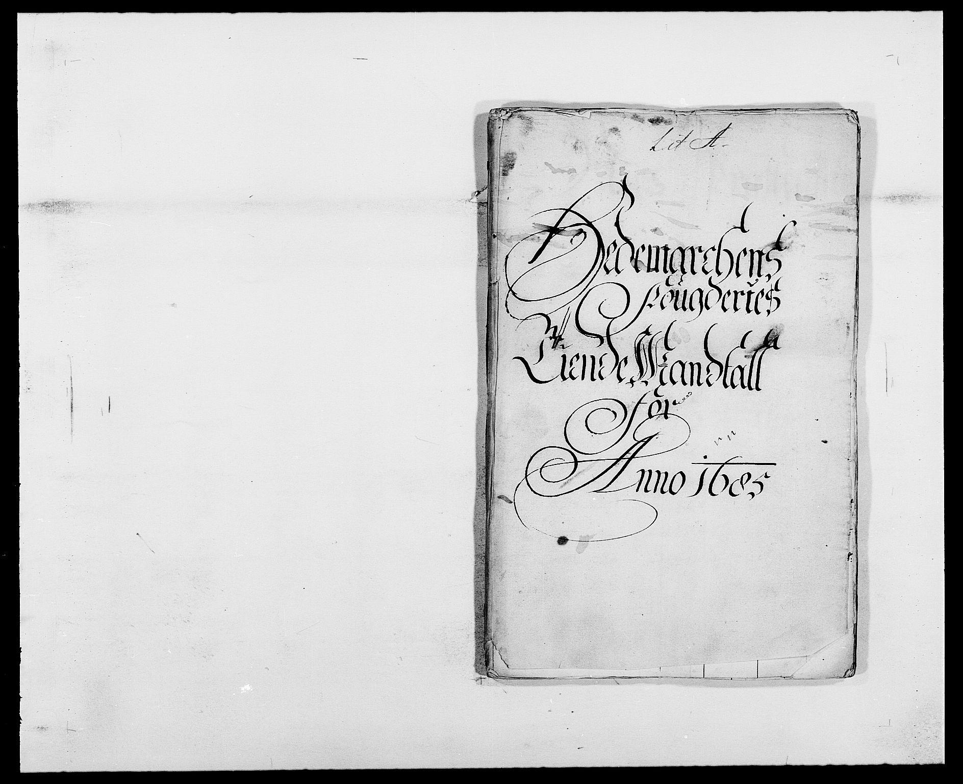 RA, Rentekammeret inntil 1814, Reviderte regnskaper, Fogderegnskap, R16/L1026: Fogderegnskap Hedmark, 1685, s. 15