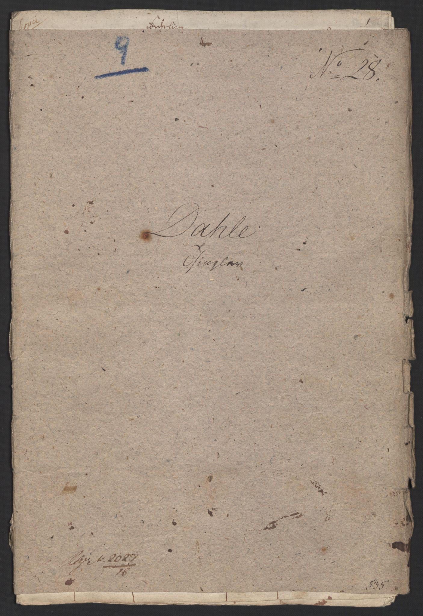 NOBA, Norges Bank/Sølvskatten 1816*, 1816, s. 80