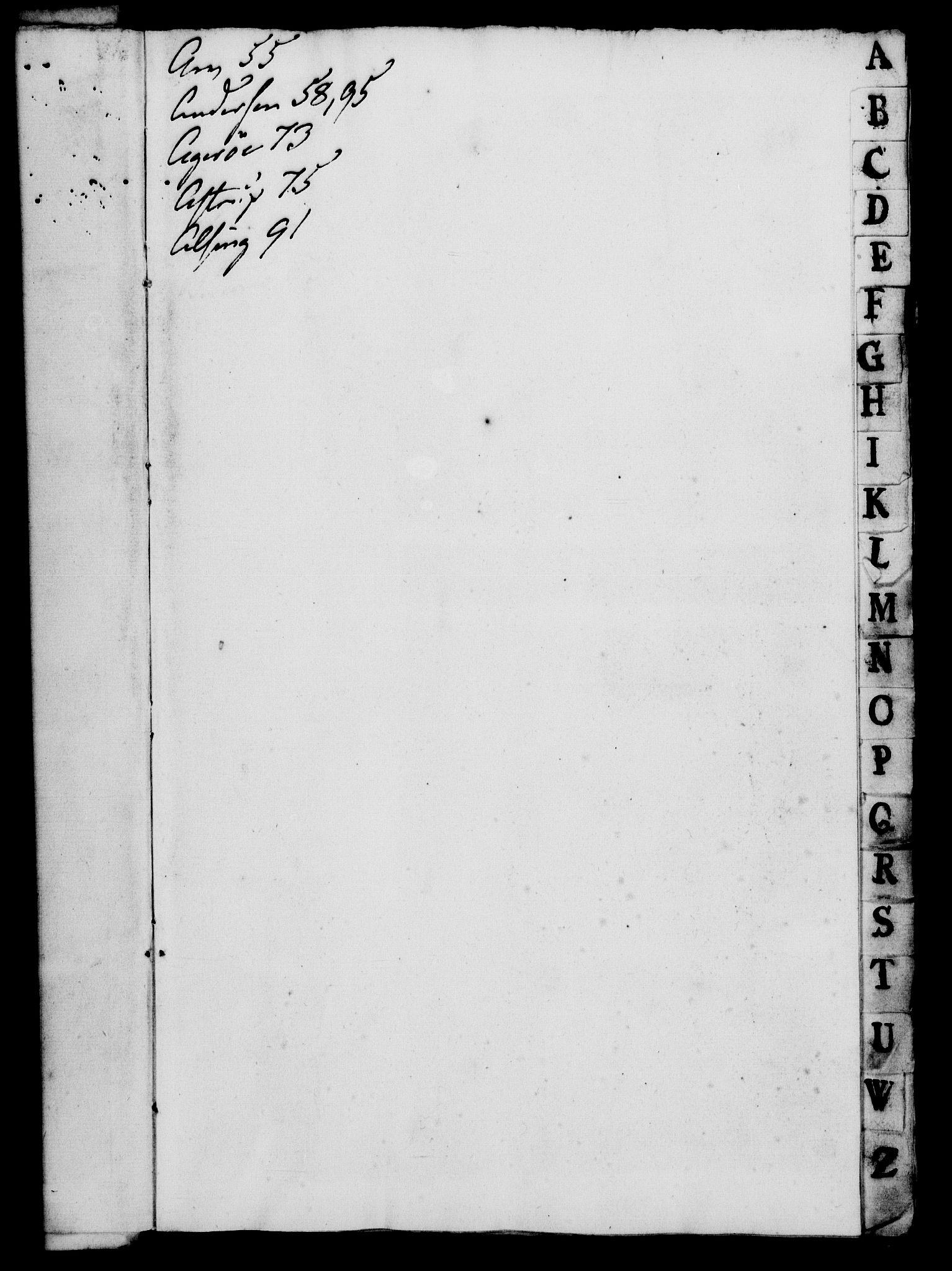 RA, Rentekammeret, Kammerkanselliet, G/Gf/Gfa/L0017: Norsk relasjons- og resolusjonsprotokoll (merket RK 52.17), 1734, s. 3