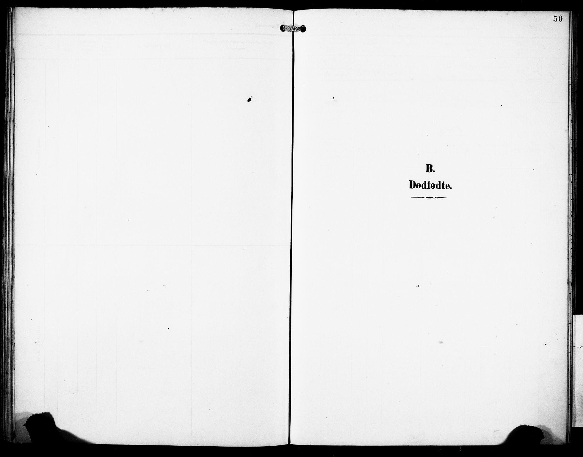 SAB, Finnås sokneprestembete, H/Ha/Haa/Haad/L0002: Ministerialbok nr. D 2, 1895-1906, s. 50