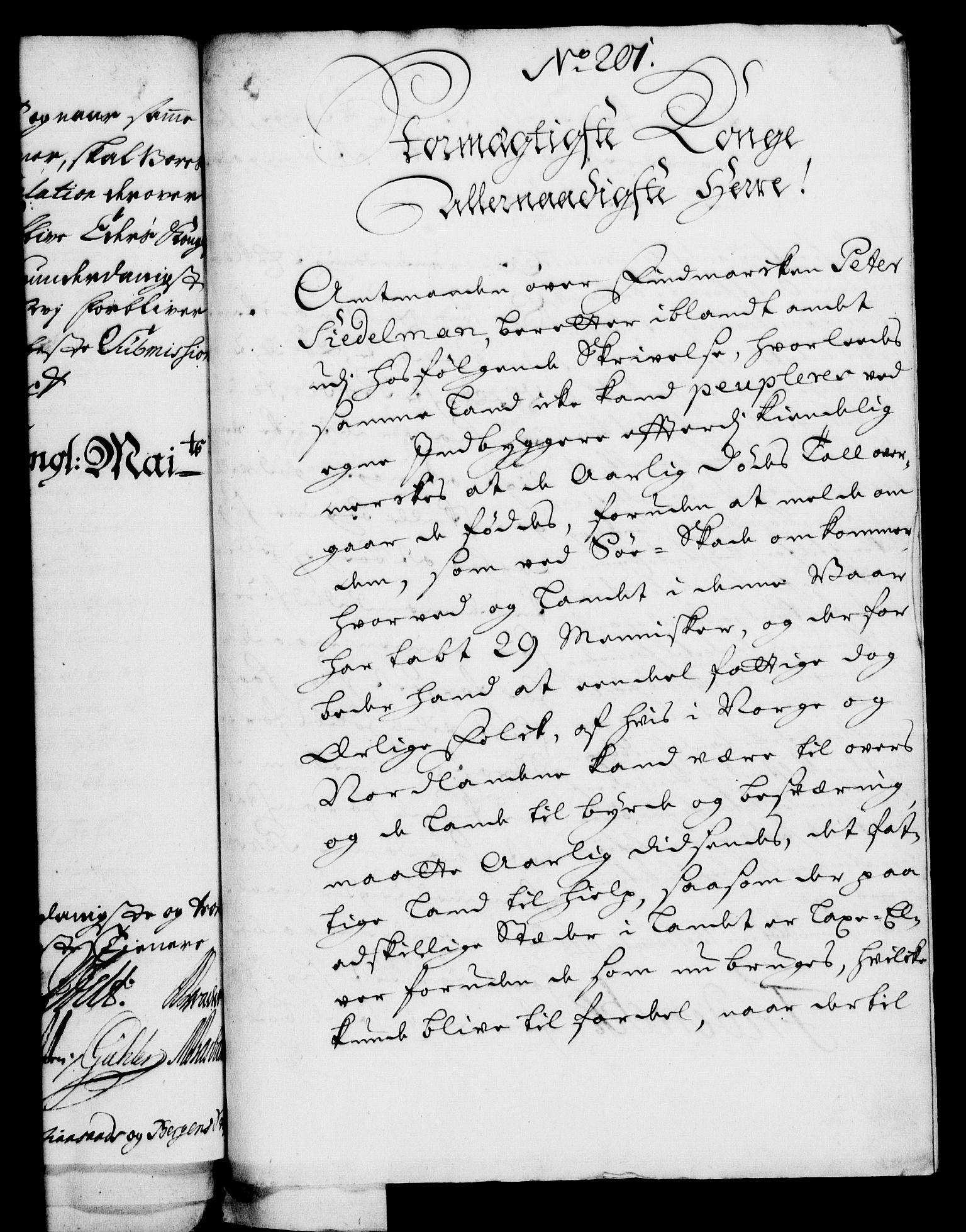RA, Rentekammeret, Kammerkanselliet, G/Gf/Gfa/L0006: Norsk relasjons- og resolusjonsprotokoll (merket RK 52.6), 1723, s. 1203