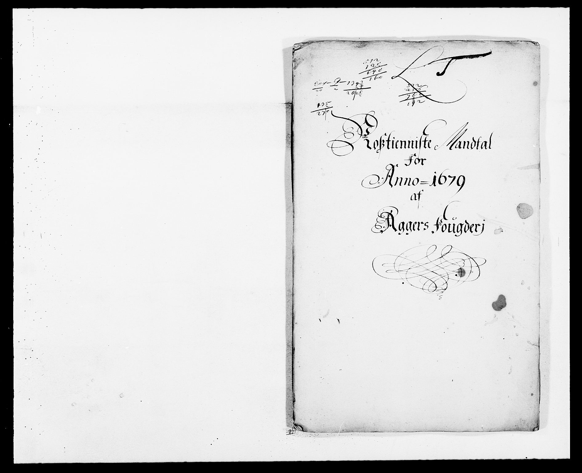 RA, Rentekammeret inntil 1814, Reviderte regnskaper, Fogderegnskap, R08/L0416: Fogderegnskap Aker, 1678-1681, s. 477