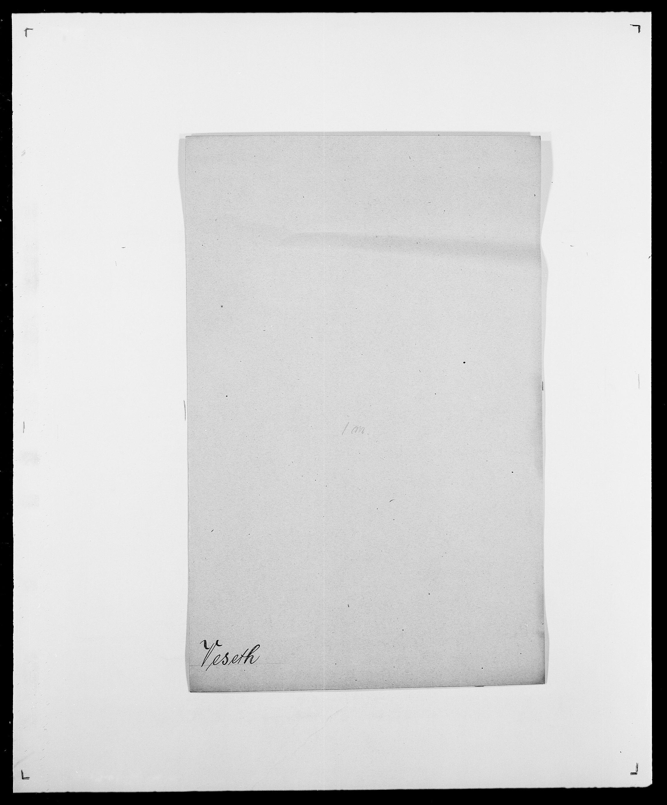 SAO, Delgobe, Charles Antoine - samling, D/Da/L0041: Vemmestad - Viker, s. 181