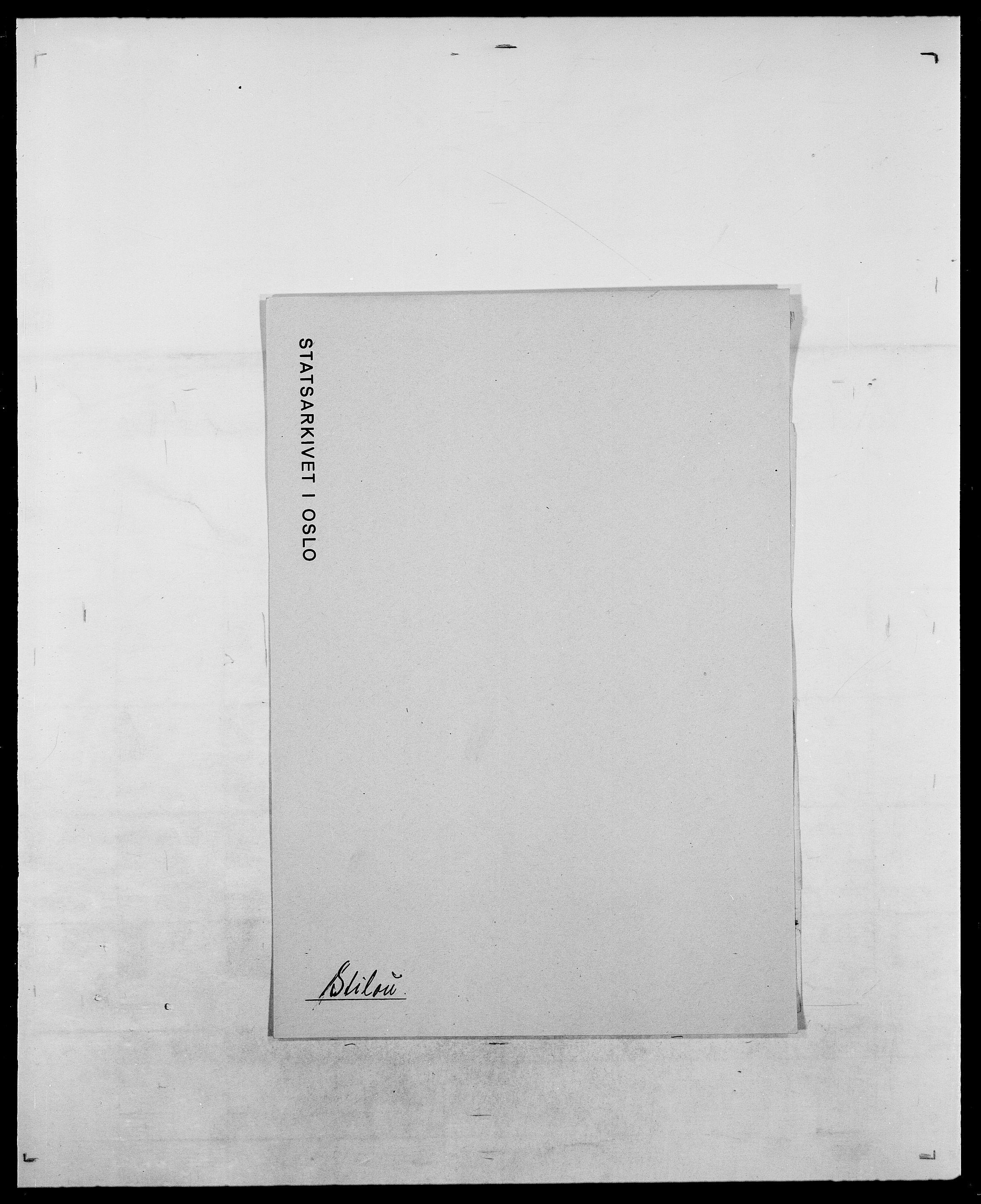 SAO, Delgobe, Charles Antoine - samling, D/Da/L0037: Steen, Sthen, Stein - Svare, Svanige, Svanne, se også Svanning og Schwane, s. 392