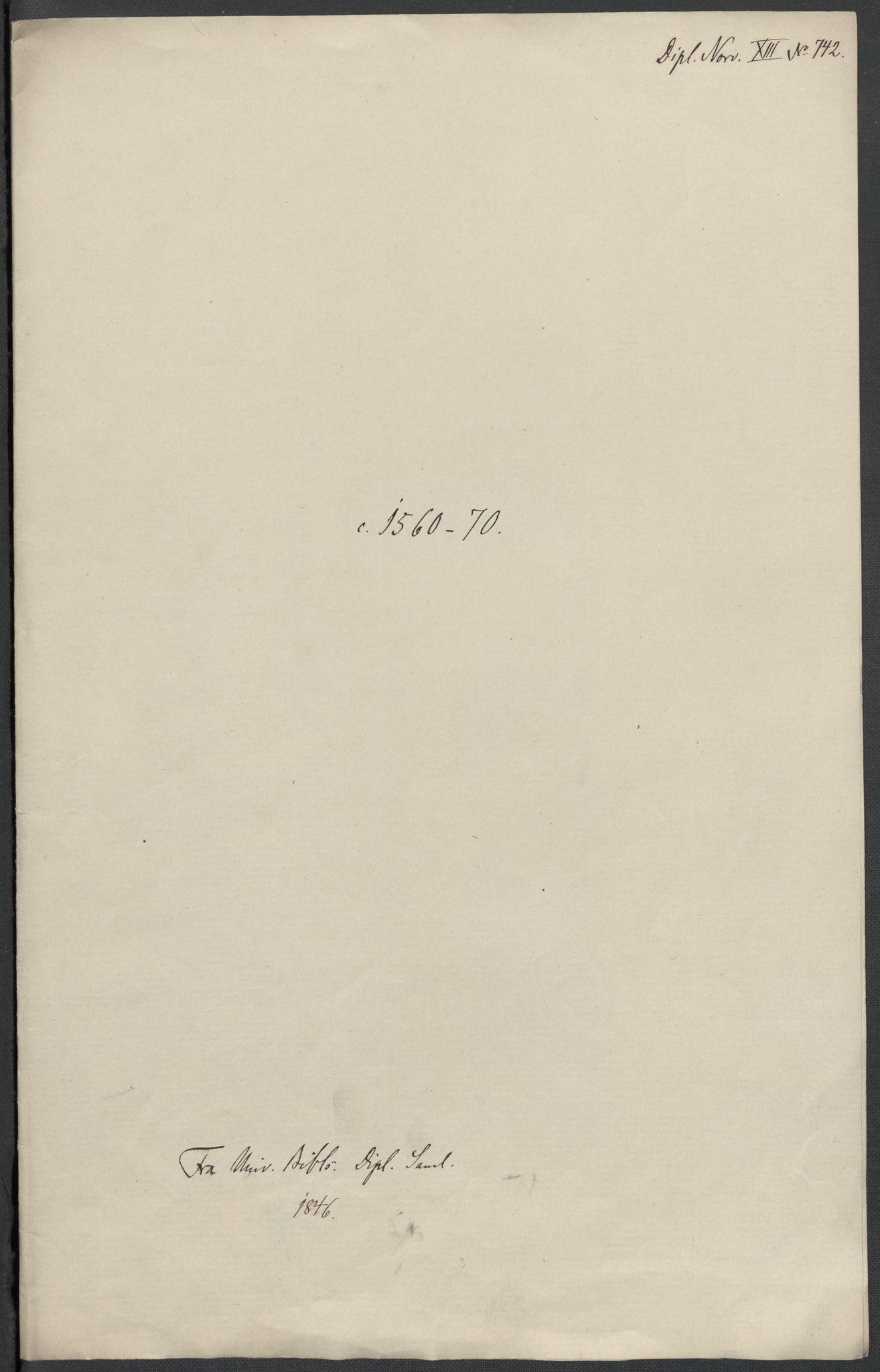 RA, Riksarkivets diplomsamling, F02/L0075: Dokumenter, 1570-1571, s. 47