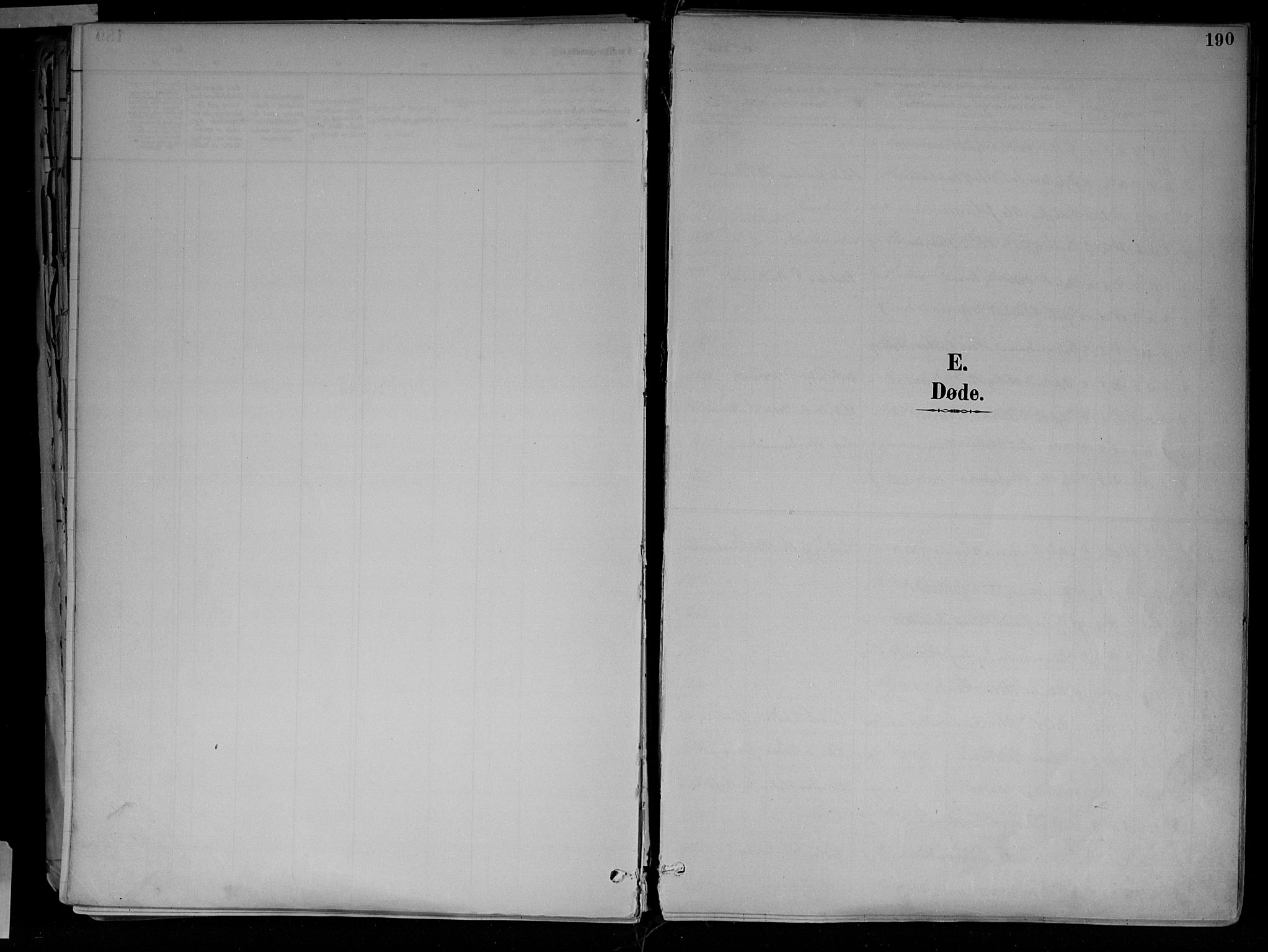 SAH, Jevnaker prestekontor, Ministerialbok nr. 10, 1891-1906, s. 190