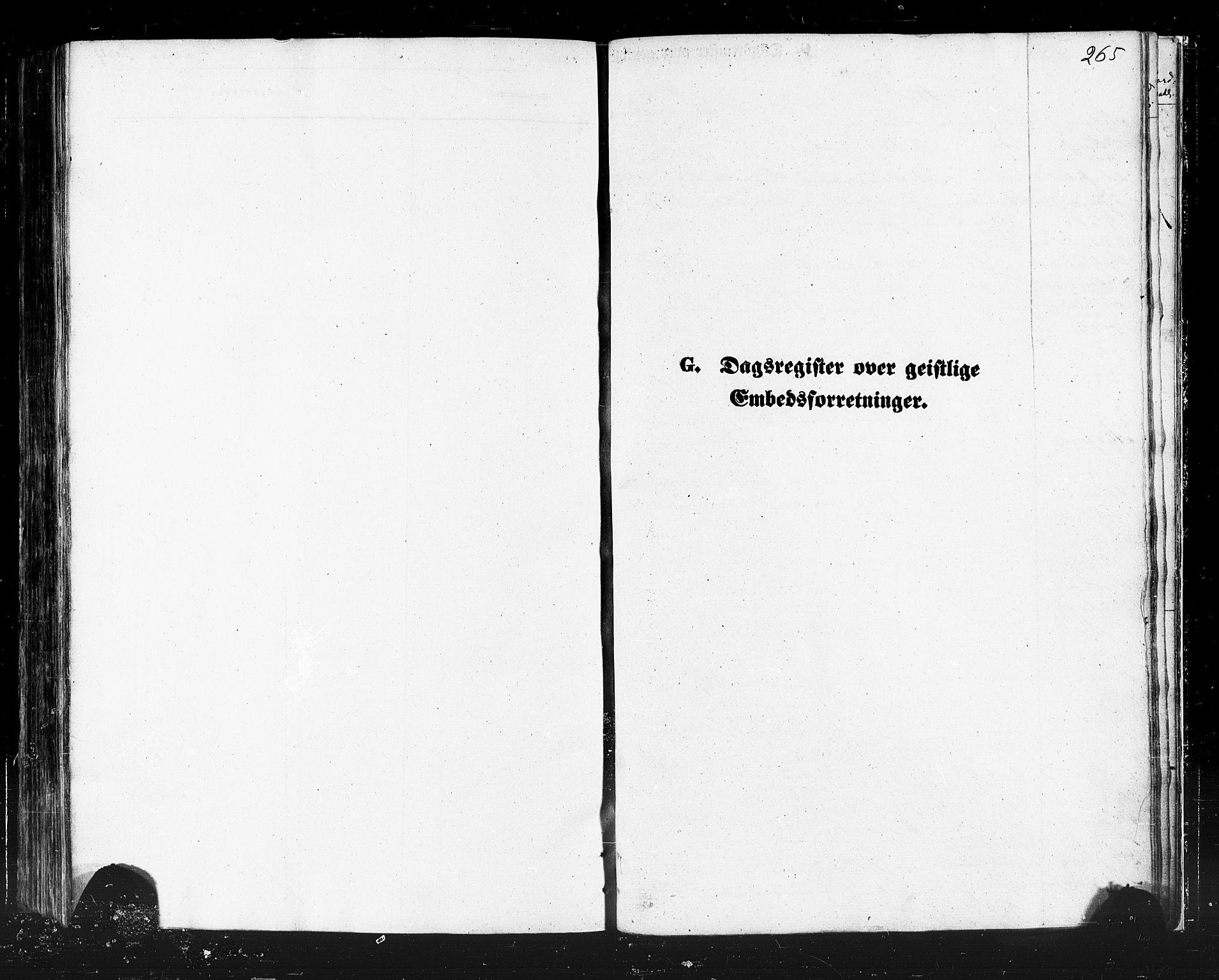 SATØ, Karasjok sokneprestkontor, H/Ha/L0001kirke: Ministerialbok nr. 1, 1872-1884, s. 265