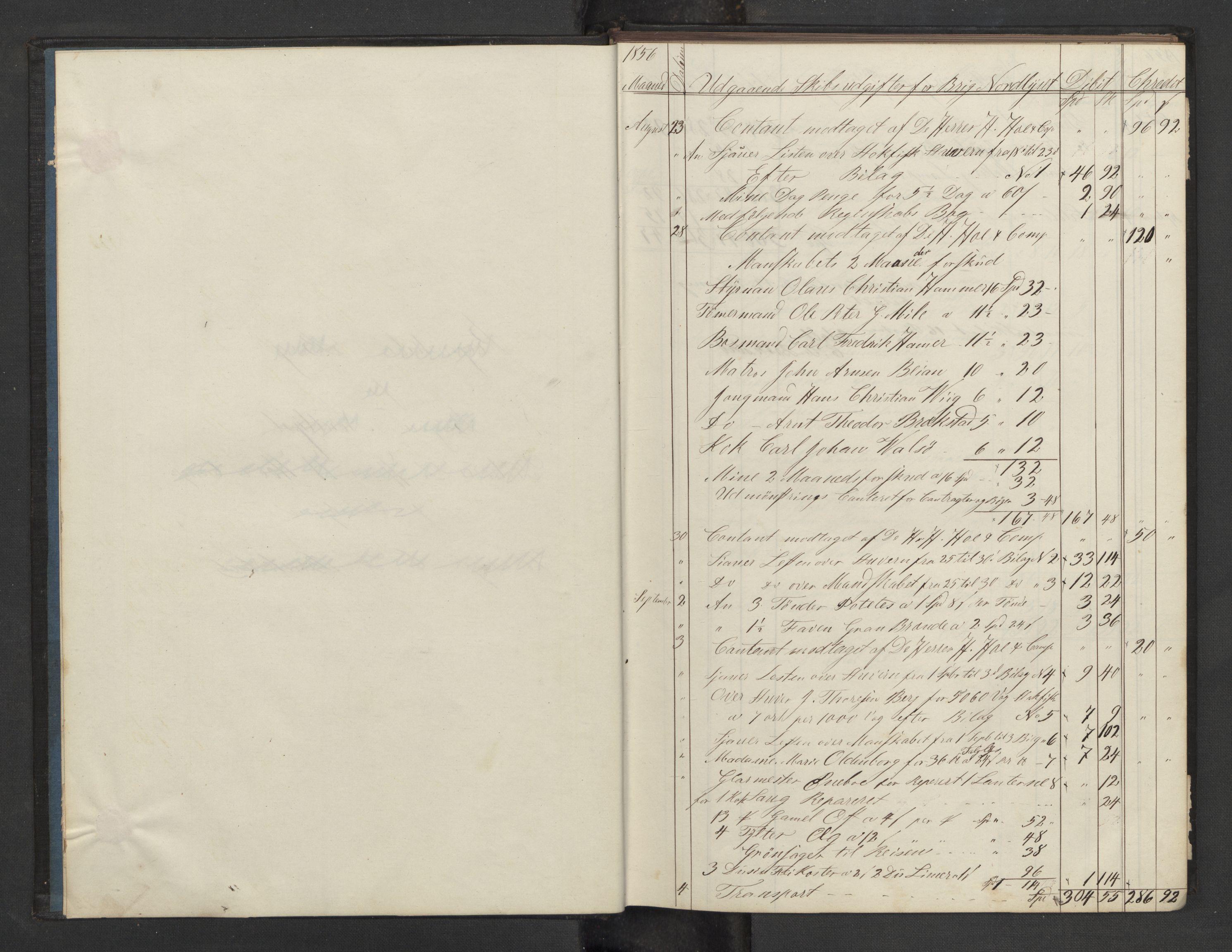 SAT, Hoë, Herman & Co, 11/L0040: --, 1856-1882