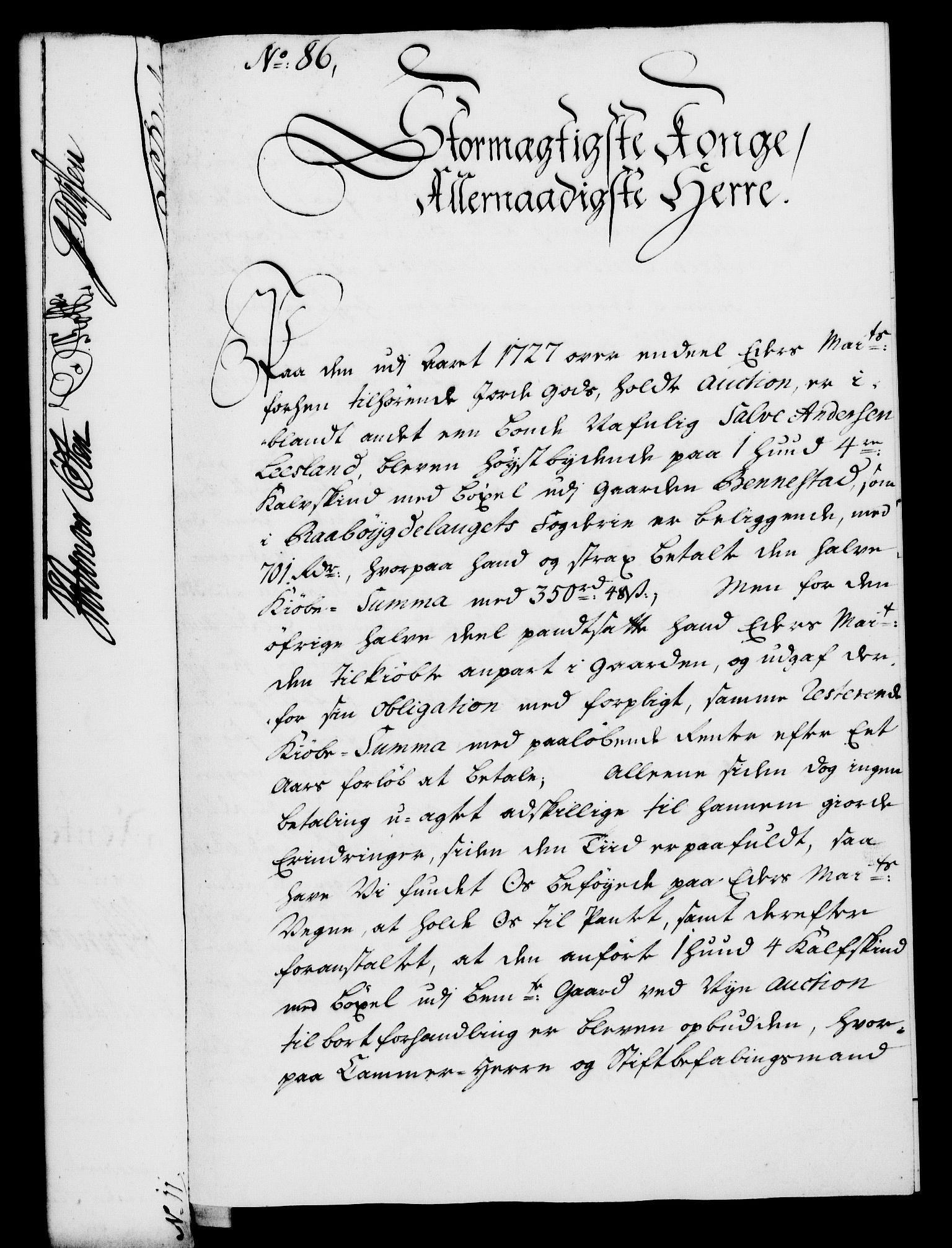 RA, Rentekammeret, Kammerkanselliet, G/Gf/Gfa/L0027: Norsk relasjons- og resolusjonsprotokoll (merket RK 52.27), 1744, s. 570