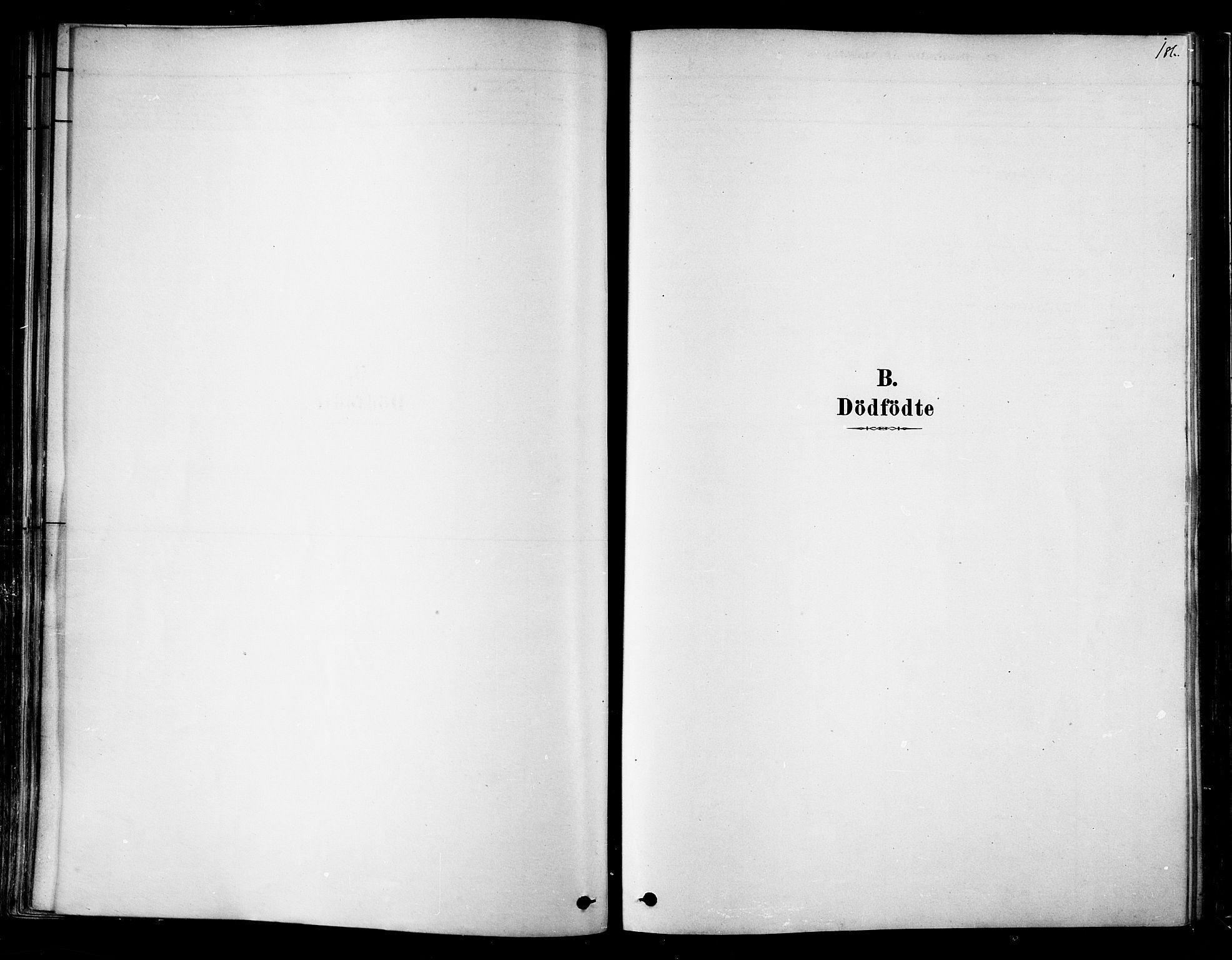 SAT, Ministerialprotokoller, klokkerbøker og fødselsregistre - Nordland, 834/L0507: Ministerialbok nr. 834A05, 1878-1892, s. 186