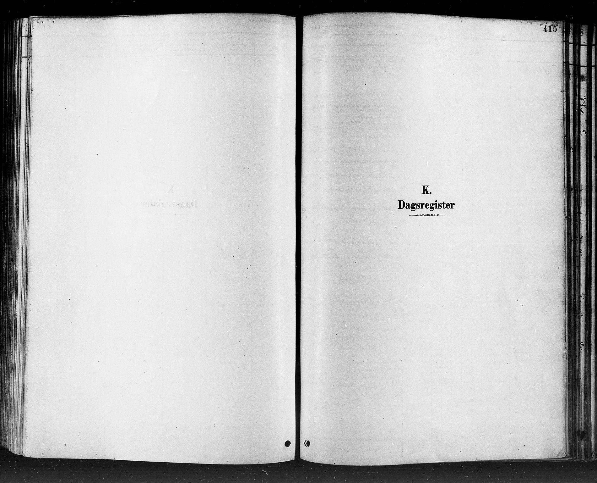 SAKO, Eiker kirkebøker, F/Fb/L0001: Ministerialbok nr. II 1, 1878-1888, s. 415