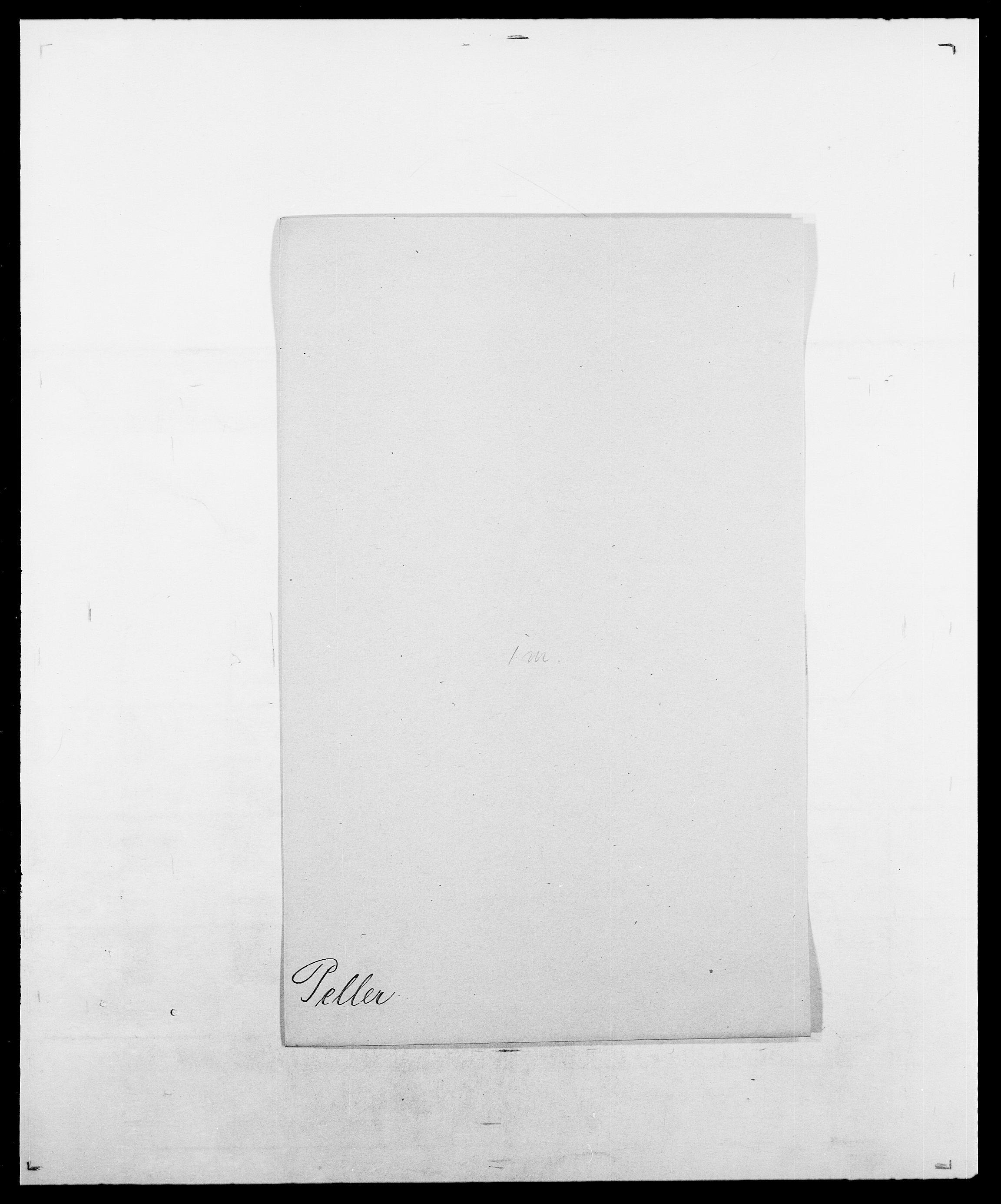SAO, Delgobe, Charles Antoine - samling, D/Da/L0030: Paars - Pittelkov, s. 335