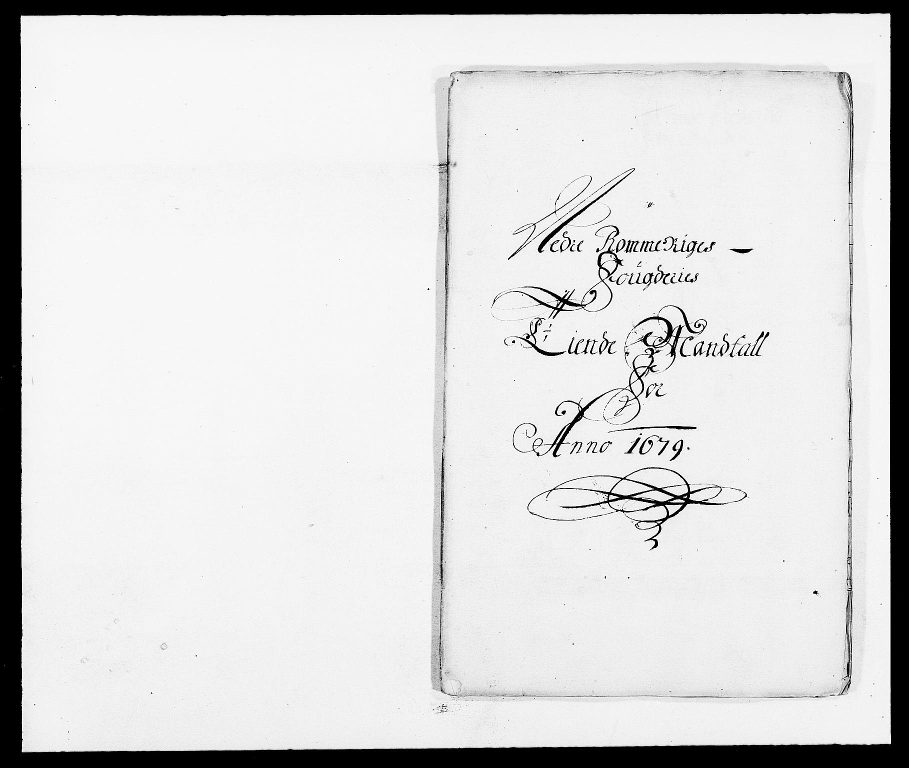 RA, Rentekammeret inntil 1814, Reviderte regnskaper, Fogderegnskap, R11/L0568: Fogderegnskap Nedre Romerike, 1679, s. 179