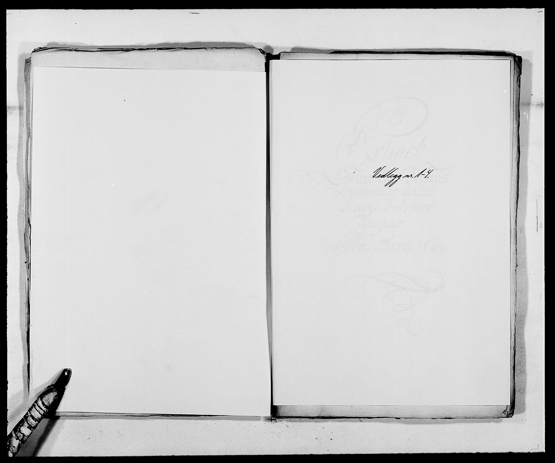 RA, Rentekammeret inntil 1814, Reviderte regnskaper, Fogderegnskap, R59/L3939: Fogderegnskap Gauldal, 1687-1688, s. 304