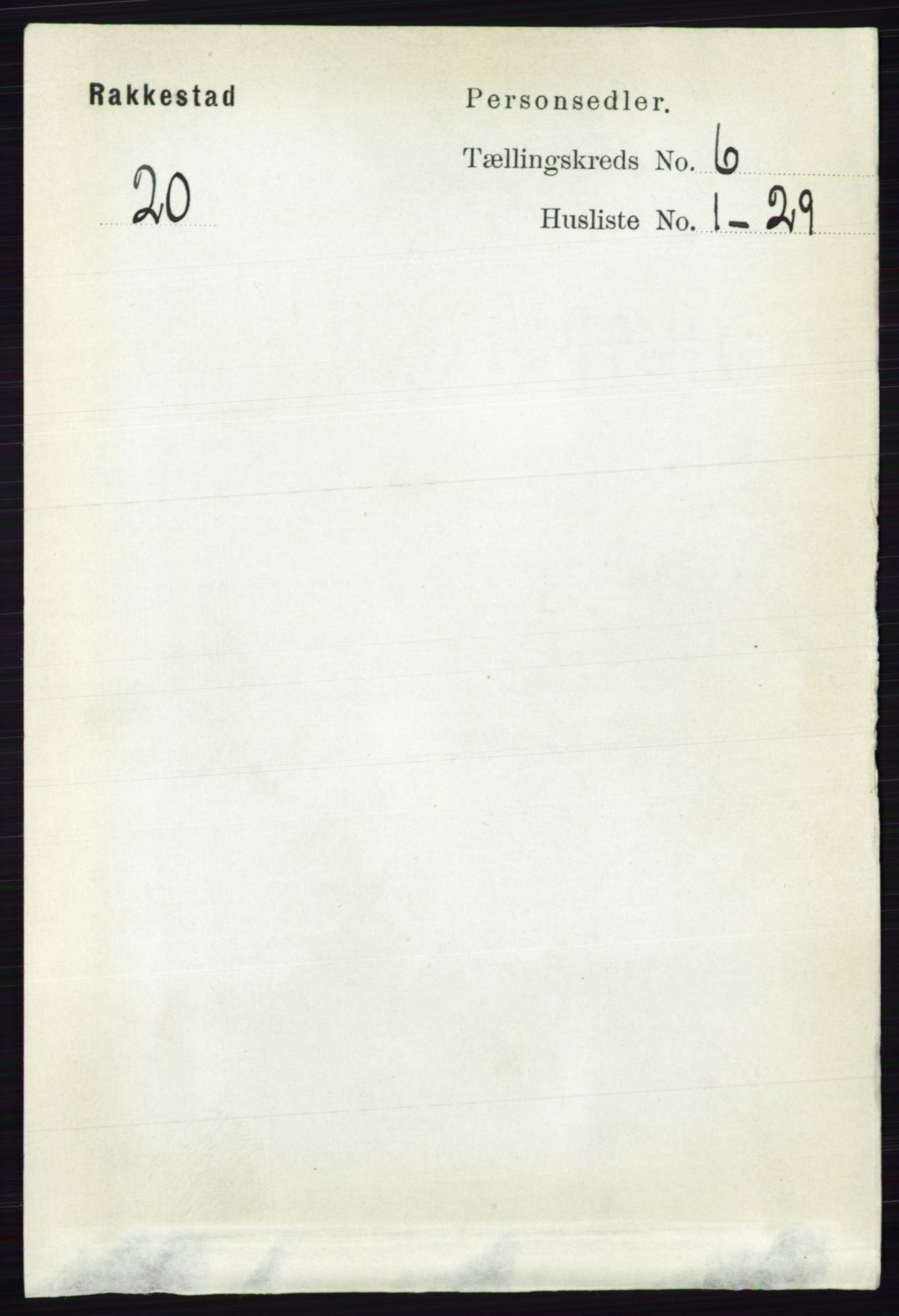 RA, Folketelling 1891 for 0128 Rakkestad herred, 1891, s. 2486