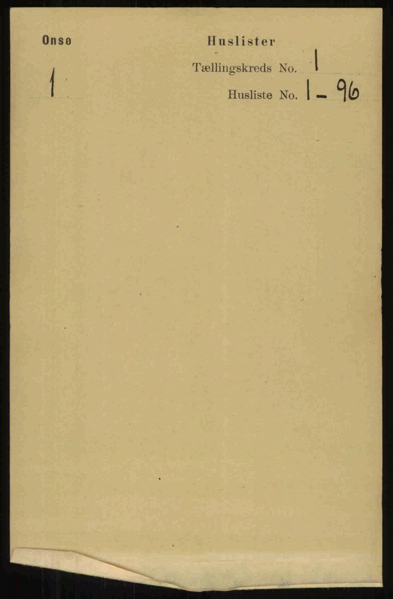 RA, Folketelling 1891 for 0134 Onsøy herred, 1891, s. 29