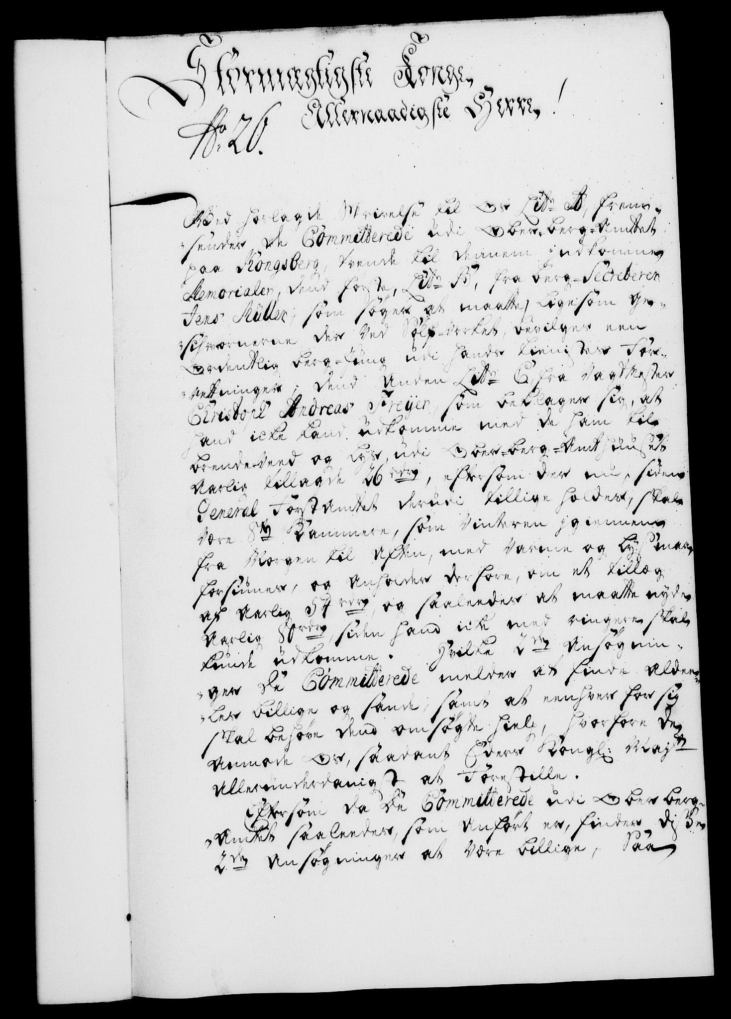 RA, Rentekammeret, Kammerkanselliet, G/Gf/Gfa/L0023: Norsk relasjons- og resolusjonsprotokoll (merket RK 52.23), 1740, s. 195