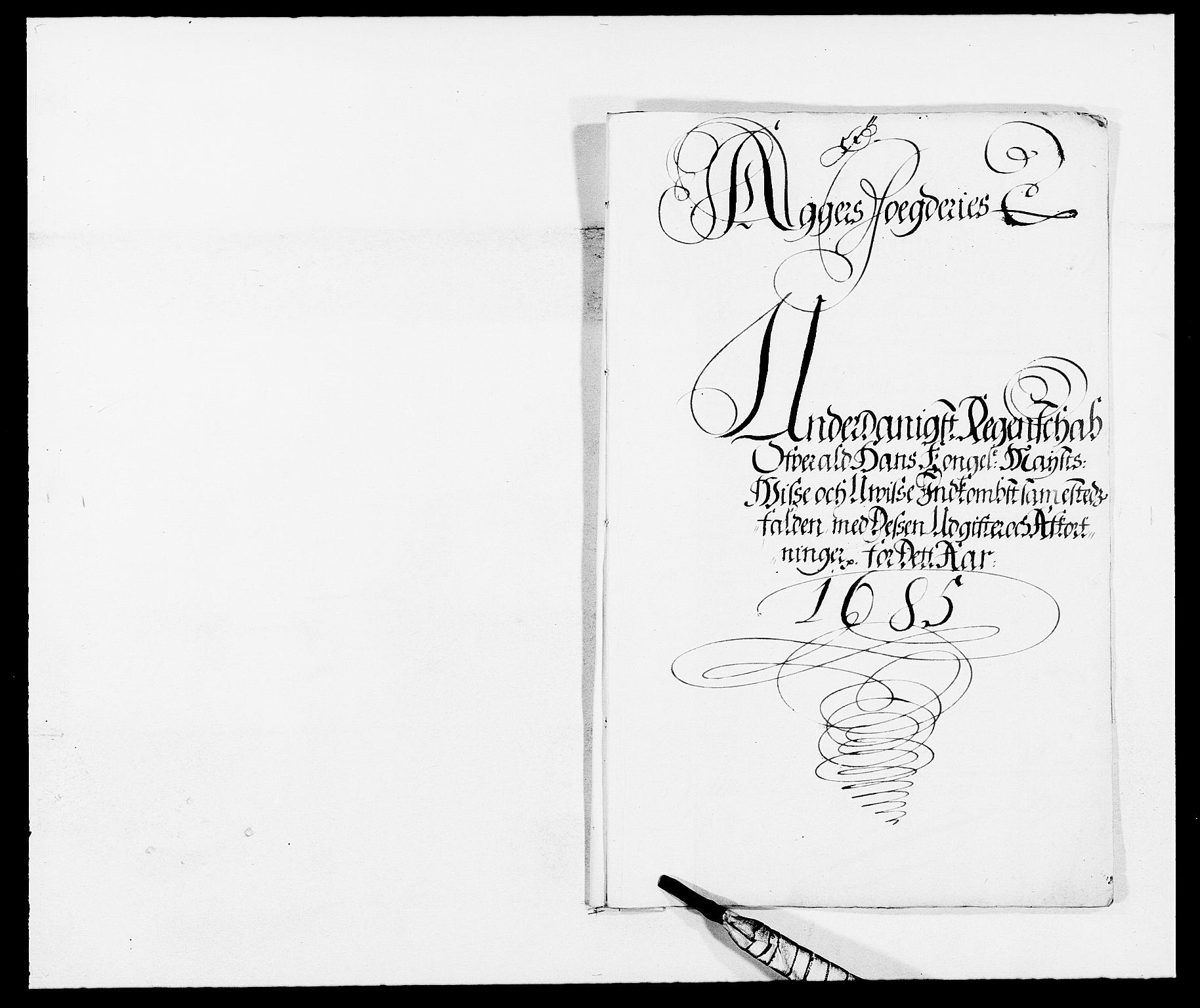 RA, Rentekammeret inntil 1814, Reviderte regnskaper, Fogderegnskap, R08/L0421: Fogderegnskap Aker, 1682-1683, s. 120