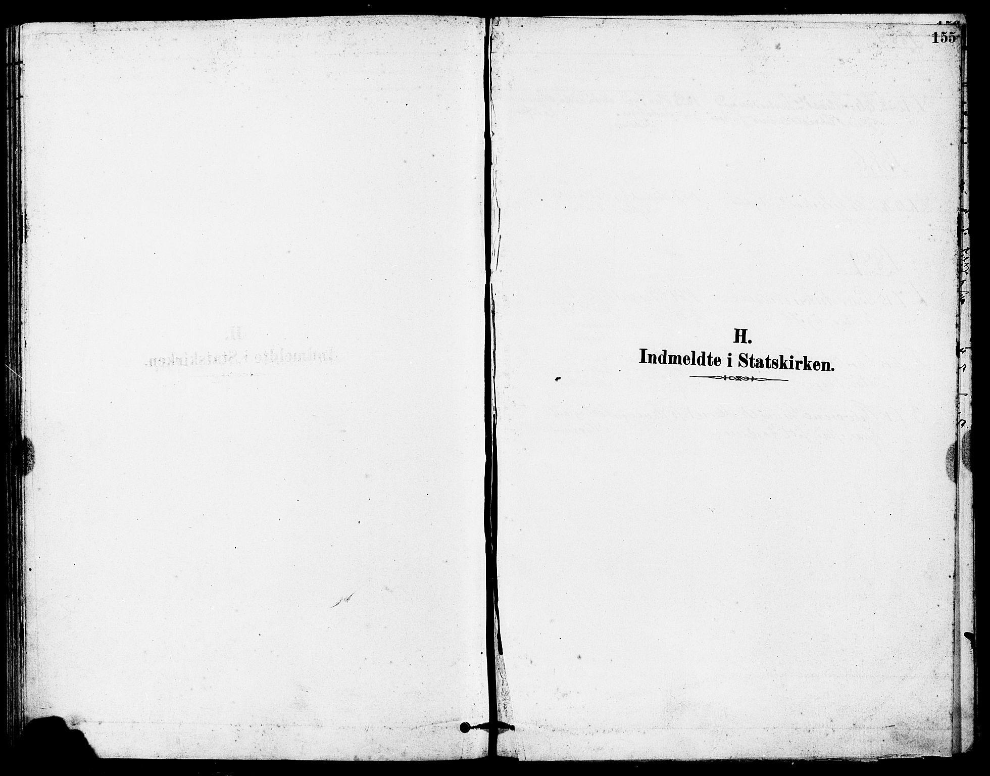 SAST, Høyland sokneprestkontor, 30BA/L0012: Ministerialbok nr. A 11, 1878-1889, s. 155