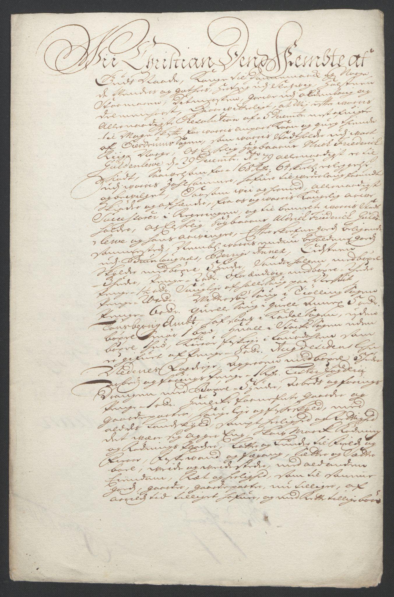 RA, Rentekammeret inntil 1814, Reviderte regnskaper, Fogderegnskap, R39/L2312: Fogderegnskap Nedenes, 1693-1695, s. 222