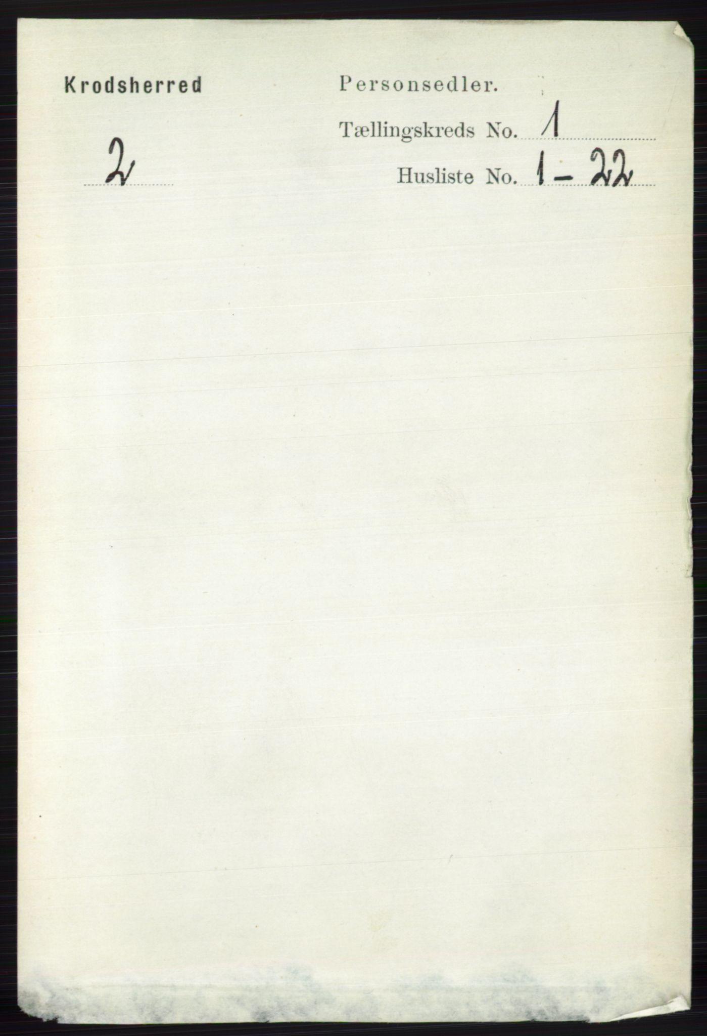 RA, Folketelling 1891 for 0621 Sigdal herred, 1891, s. 4975