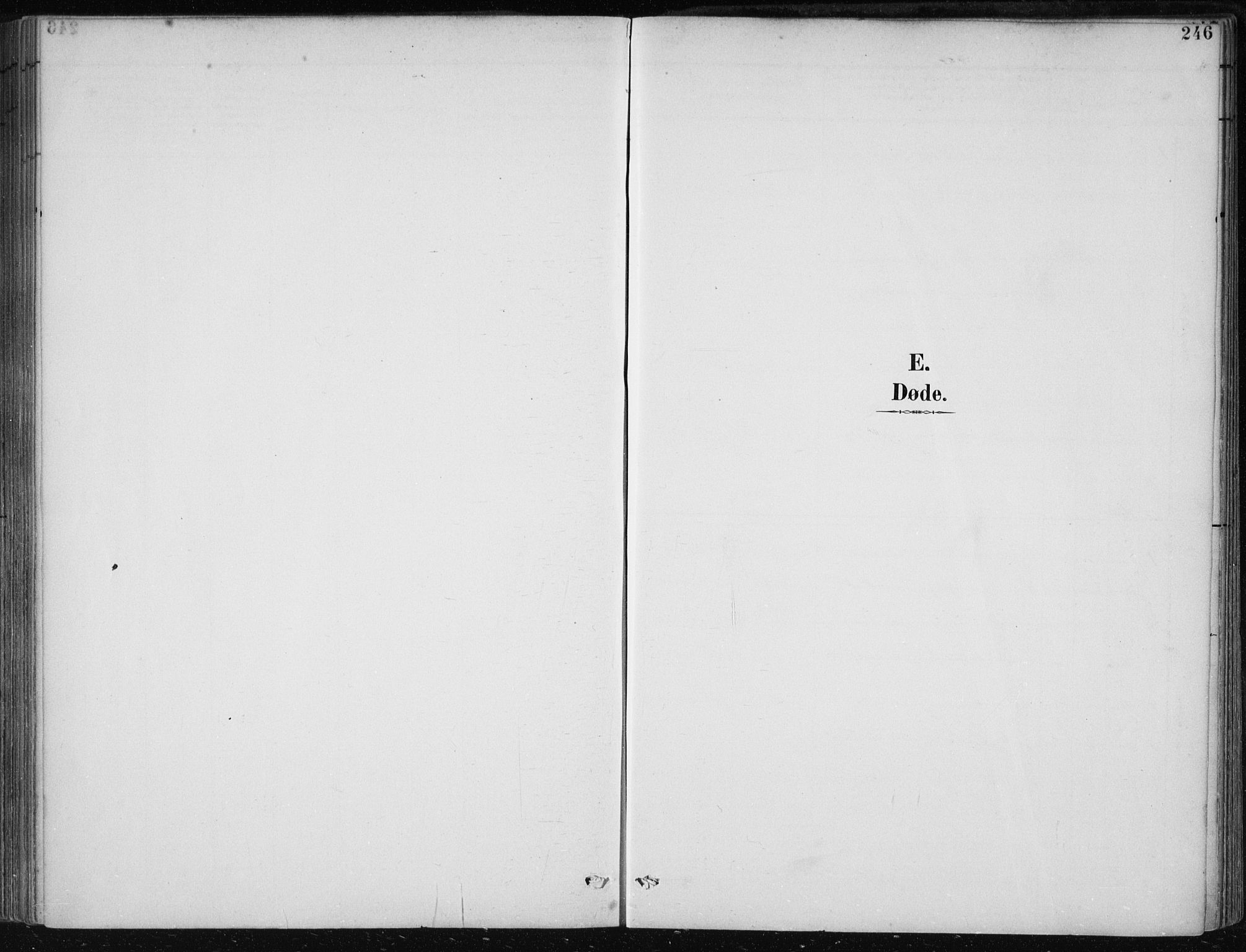 SAB, Herdla Sokneprestembete, H/Haa: Ministerialbok nr. A 4, 1891-1905, s. 246