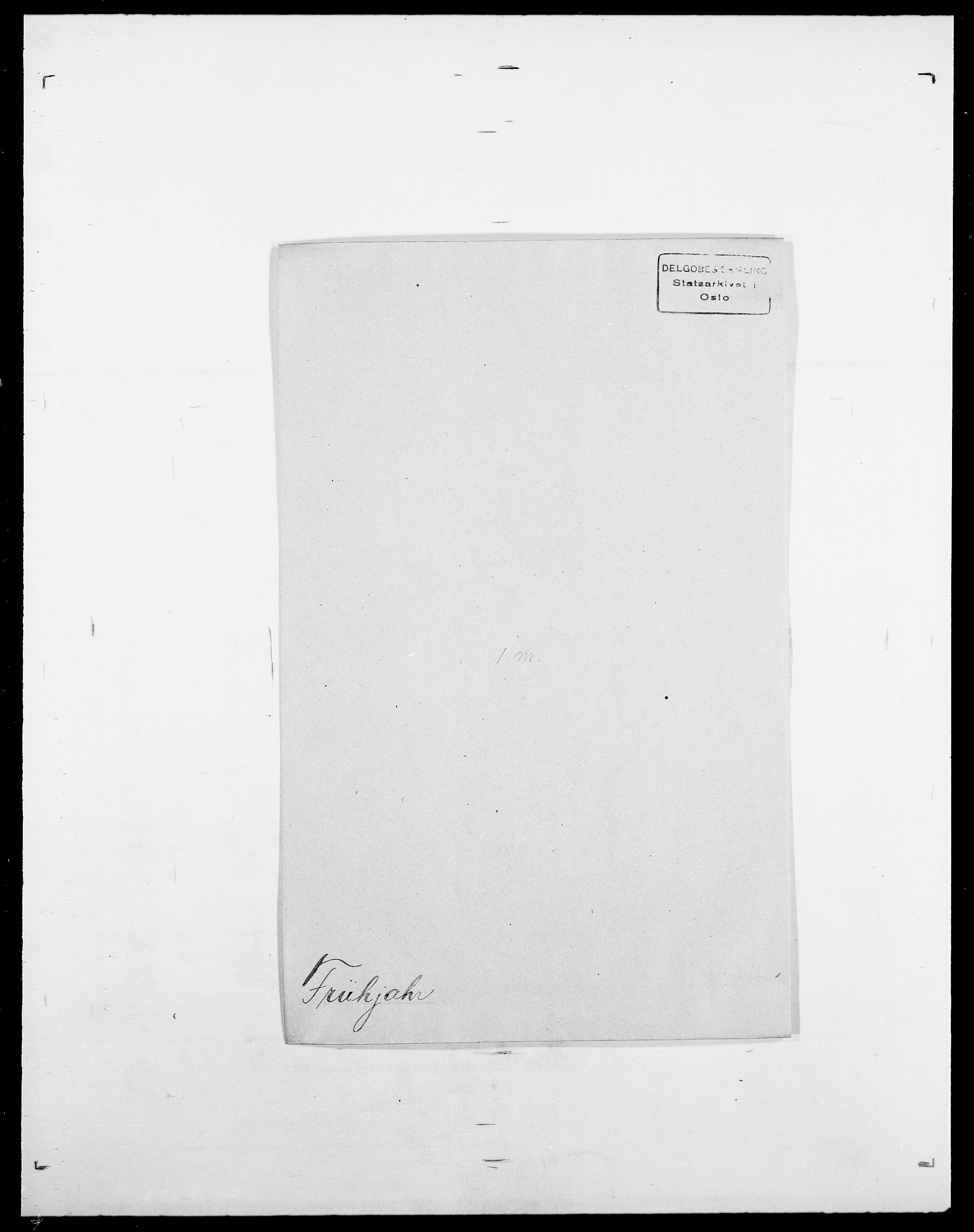 SAO, Delgobe, Charles Antoine - samling, D/Da/L0013: Forbos - Geving, s. 50