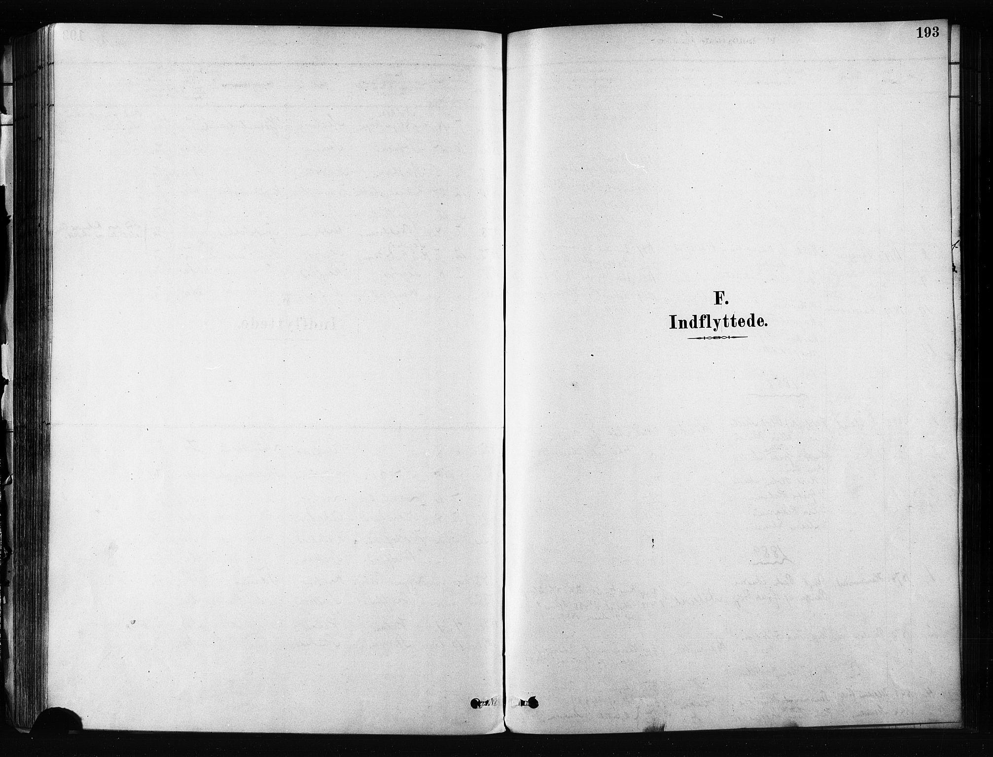 SATØ, Skjervøy sokneprestkontor, H/Ha/Haa/L0012kirke: Ministerialbok nr. 12, 1878-1891, s. 193