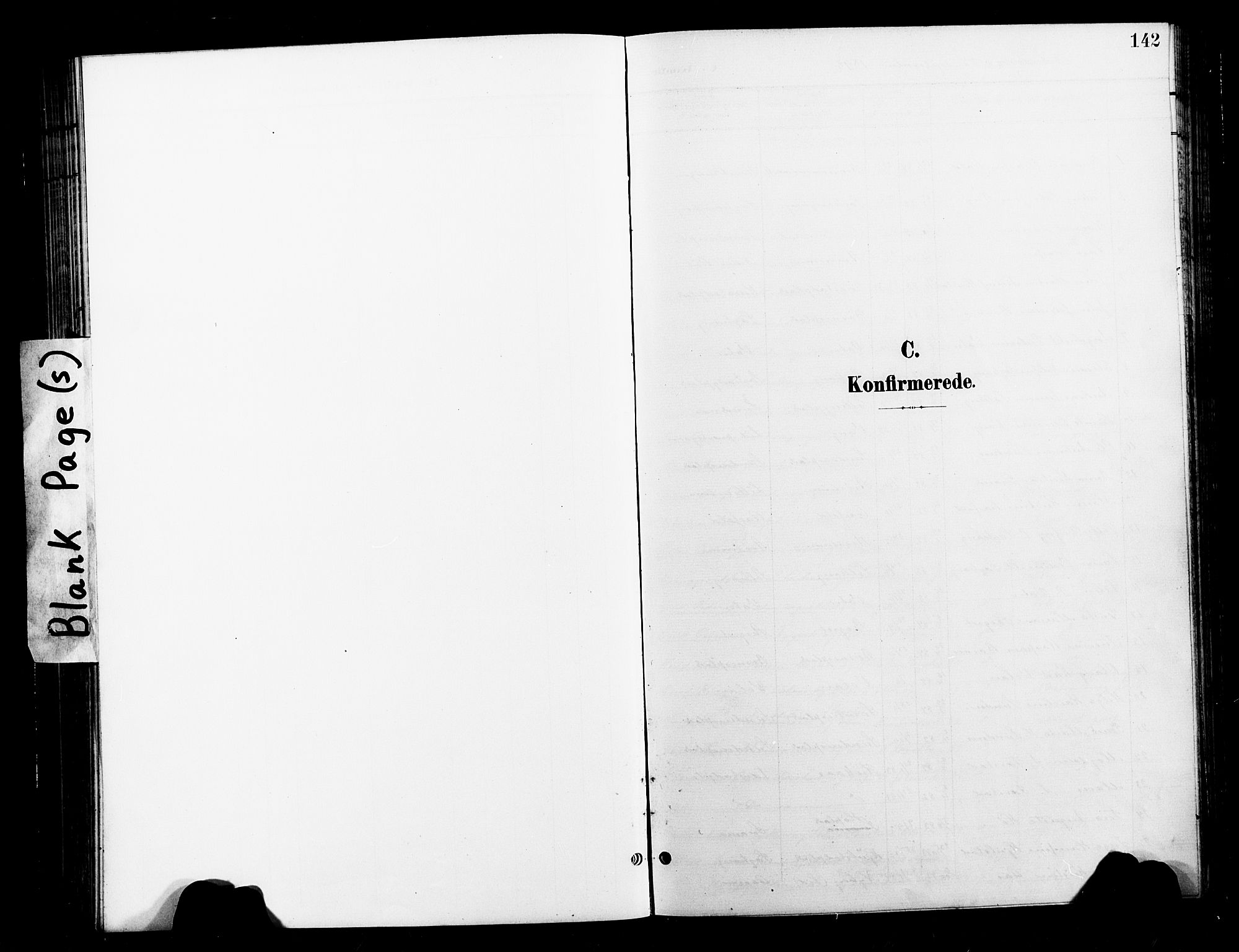 SAT, Ministerialprotokoller, klokkerbøker og fødselsregistre - Nord-Trøndelag, 730/L0302: Klokkerbok nr. 730C05, 1898-1924, s. 142
