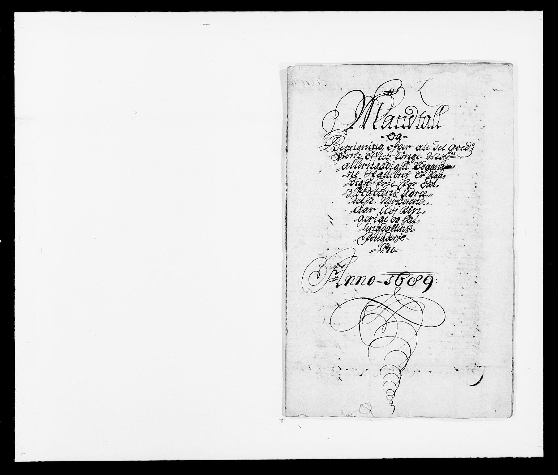 RA, Rentekammeret inntil 1814, Reviderte regnskaper, Fogderegnskap, R21/L1447: Fogderegnskap Ringerike og Hallingdal, 1687-1689, s. 366