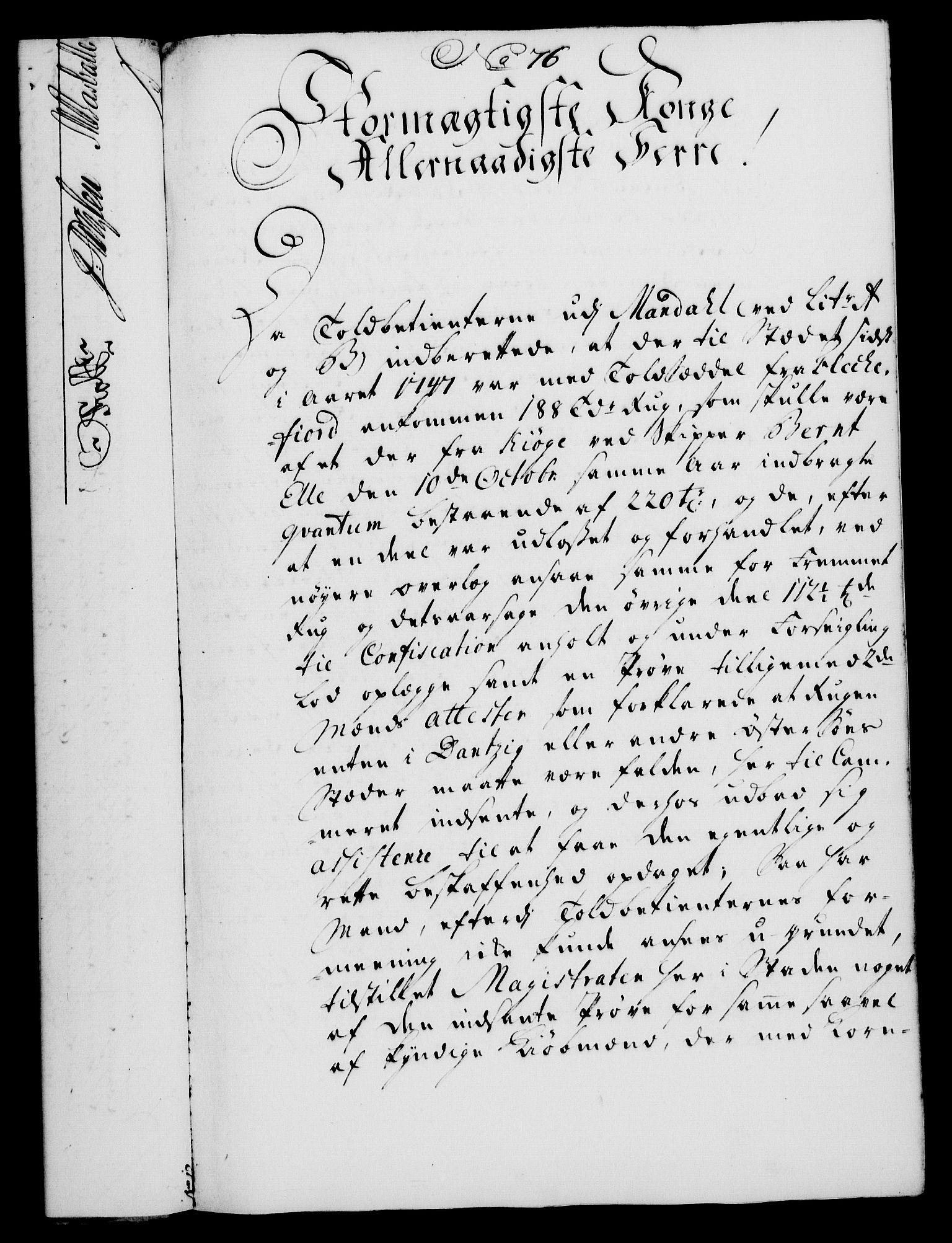 RA, Rentekammeret, Kammerkanselliet, G/Gf/Gfa/L0031: Norsk relasjons- og resolusjonsprotokoll (merket RK 52.31), 1749, s. 404
