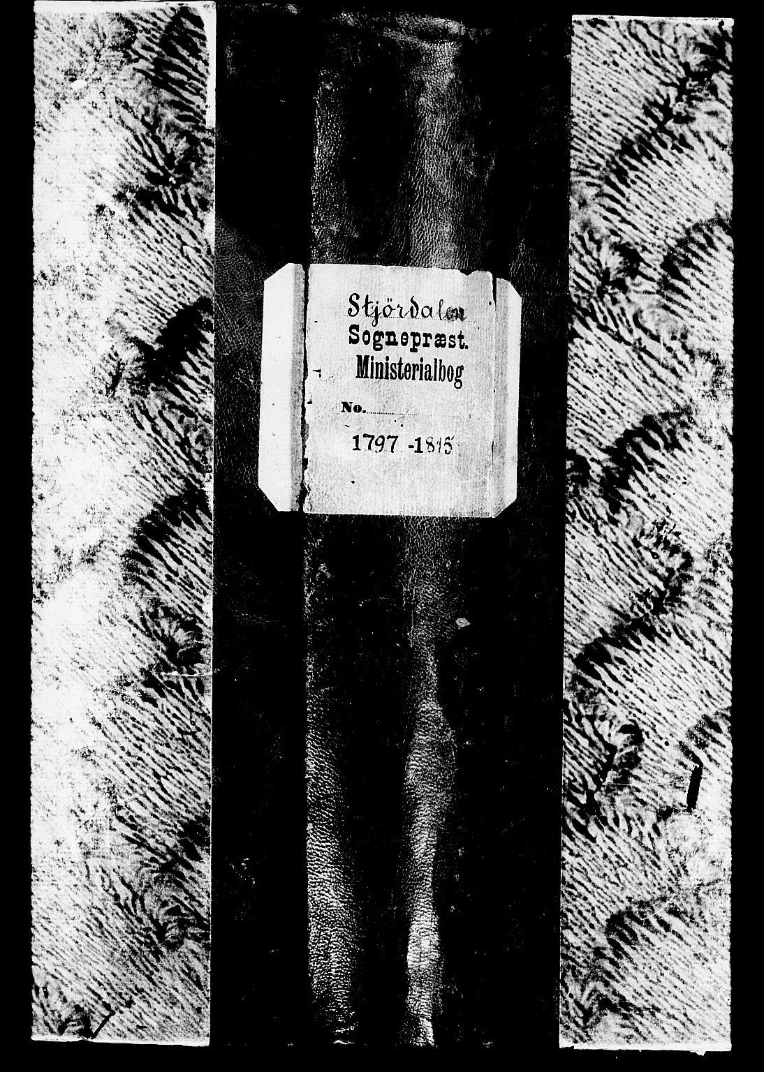 SAT, Ministerialprotokoller, klokkerbøker og fødselsregistre - Nord-Trøndelag, 709/L0060: Ministerialbok nr. 709A07, 1797-1815