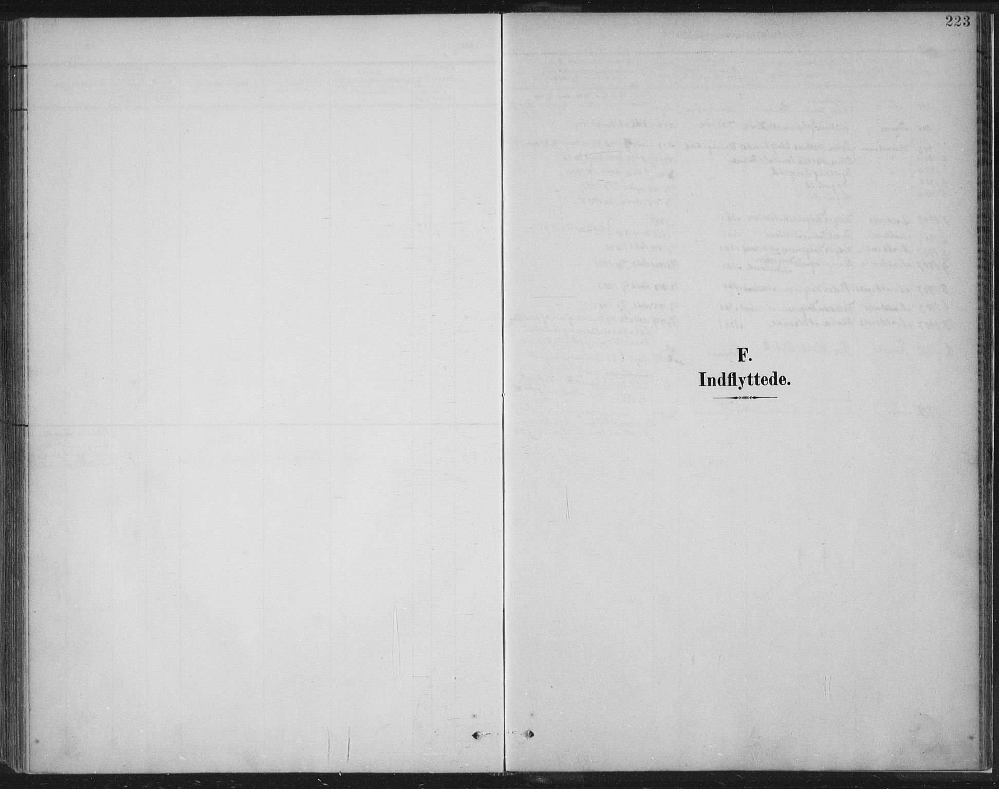 SAST, Tysvær sokneprestkontor, H/Ha/Haa/L0008: Ministerialbok nr. A 8, 1897-1918, s. 223