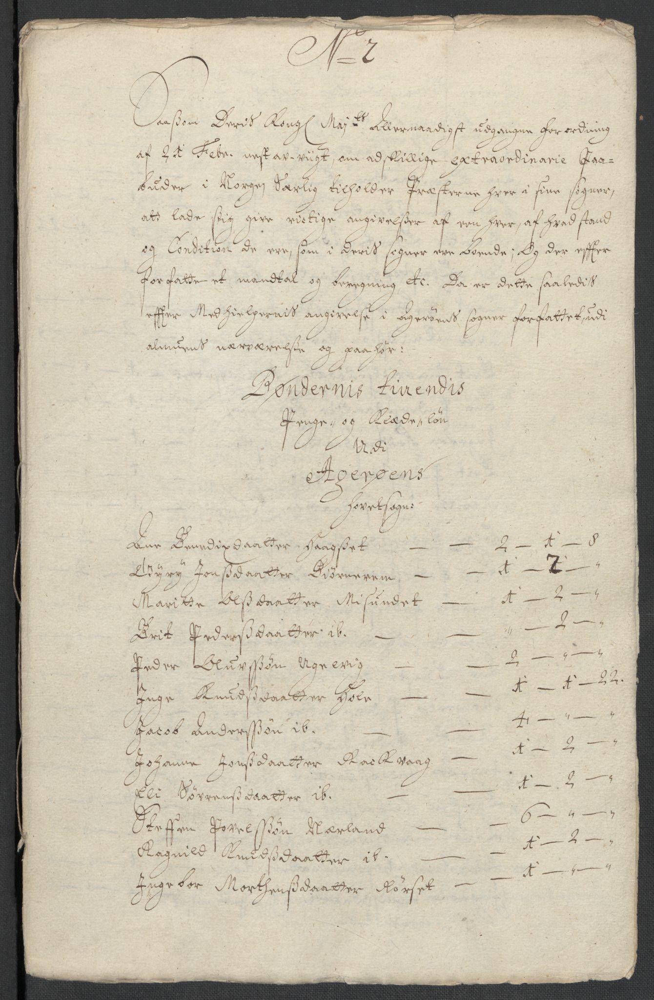 RA, Rentekammeret inntil 1814, Reviderte regnskaper, Fogderegnskap, R55/L3660: Fogderegnskap Romsdal, 1711, s. 151