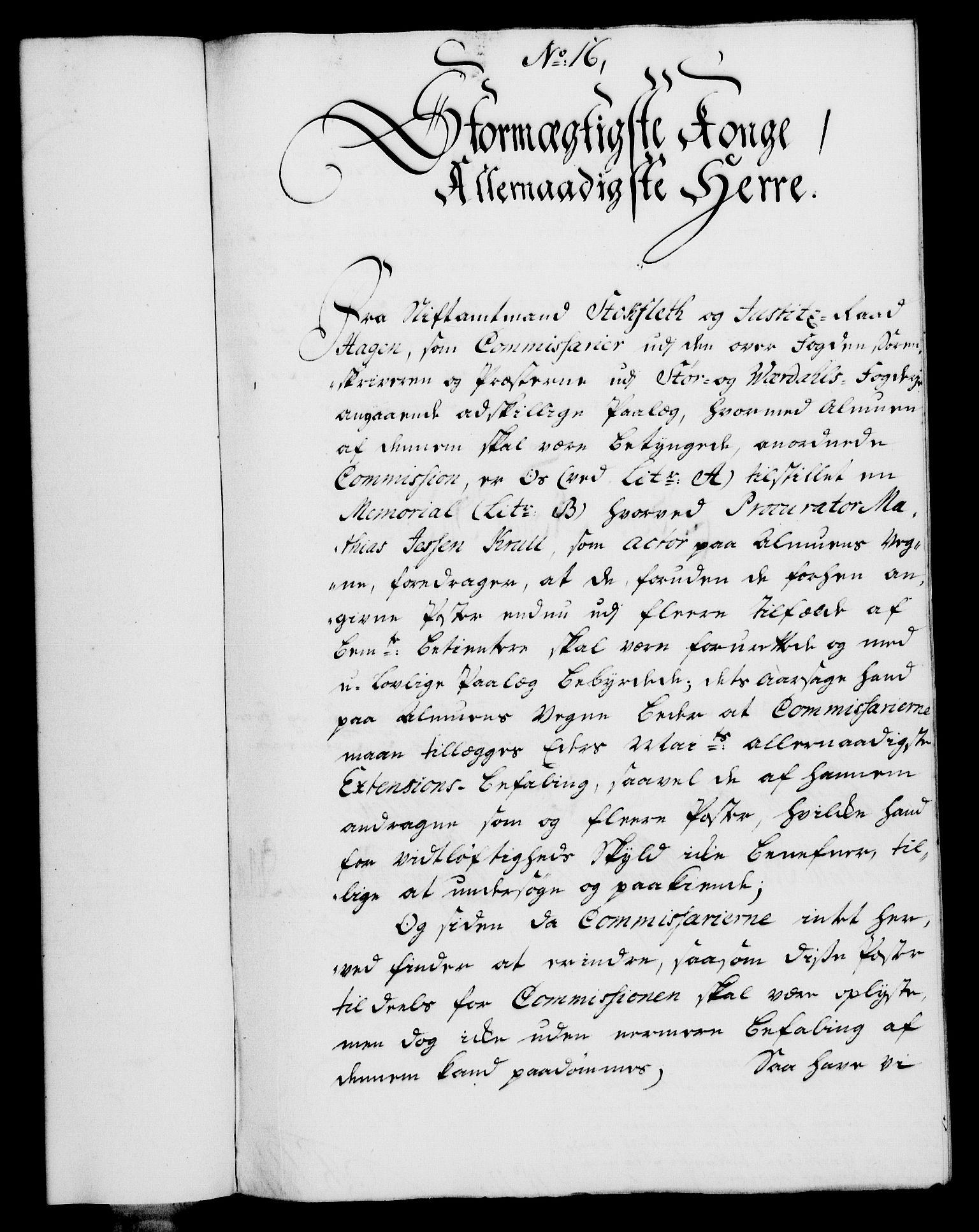 RA, Rentekammeret, Kammerkanselliet, G/Gf/Gfa/L0028: Norsk relasjons- og resolusjonsprotokoll (merket RK 52.28), 1745-1746, s. 655