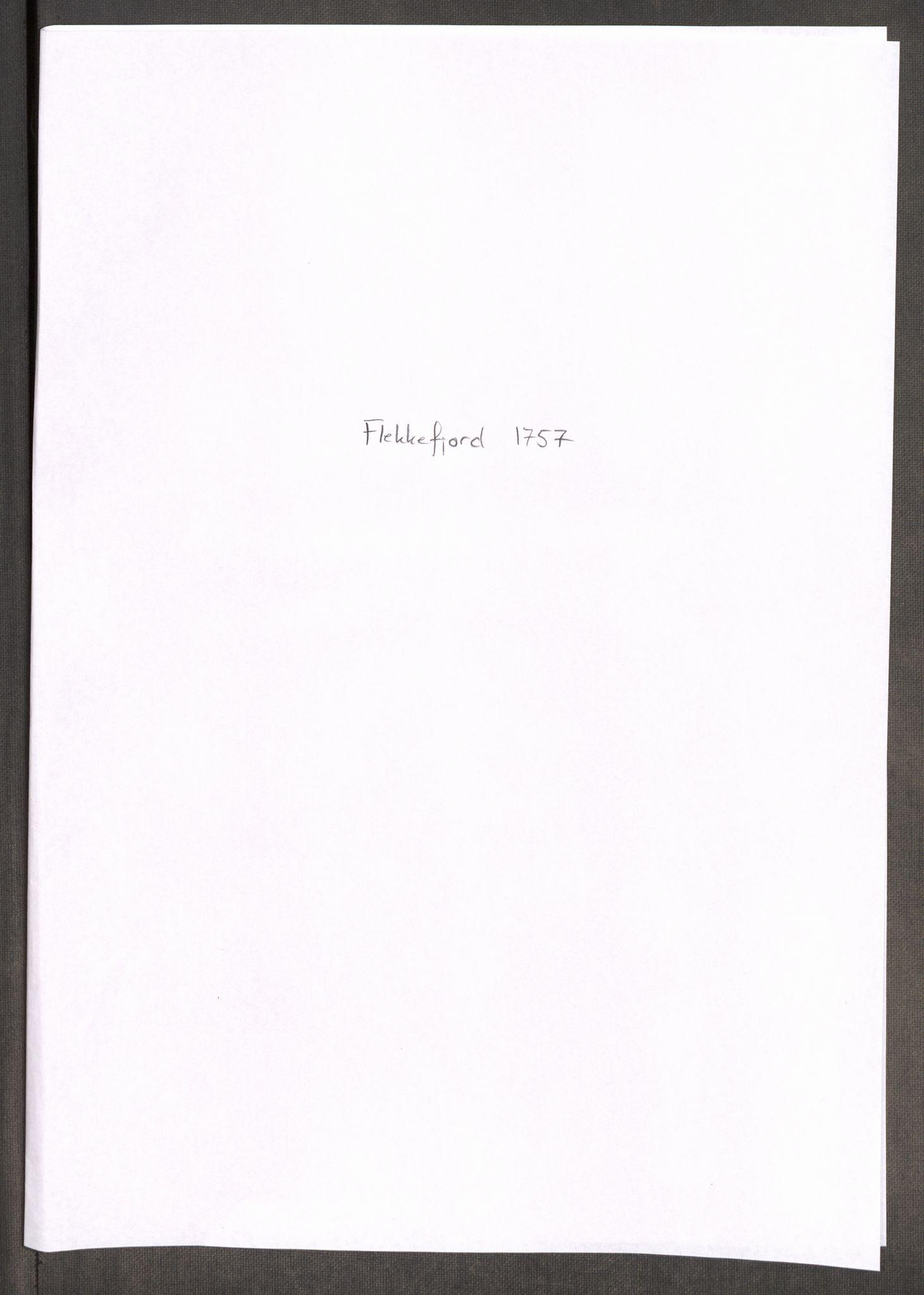 RA, Rentekammeret inntil 1814, Realistisk ordnet avdeling, Oe/L0005: [Ø1]: Priskuranter, 1753-1757, s. 936