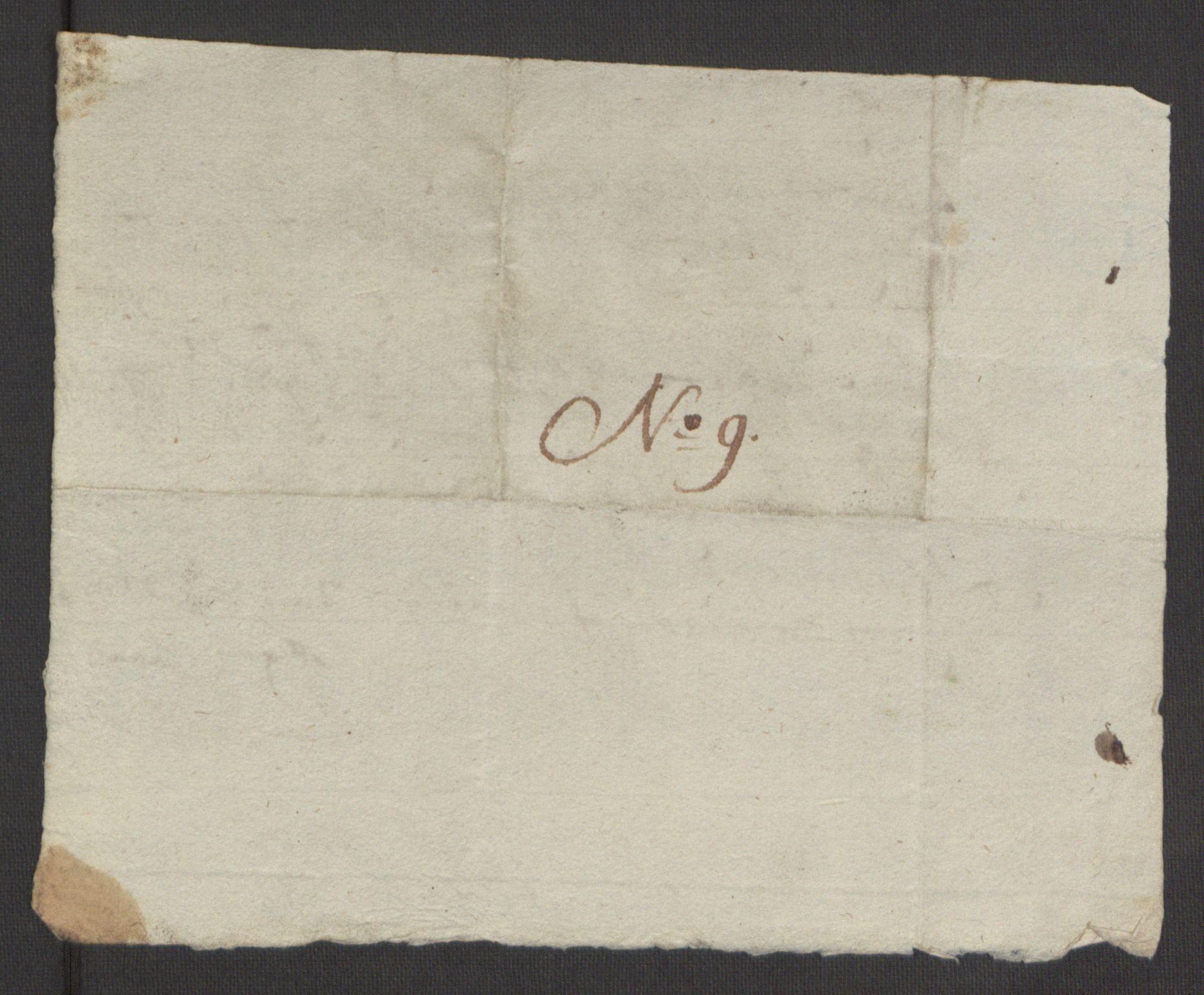 RA, Rentekammeret inntil 1814, Reviderte regnskaper, Fogderegnskap, R64/L4424: Fogderegnskap Namdal, 1692-1695, s. 413